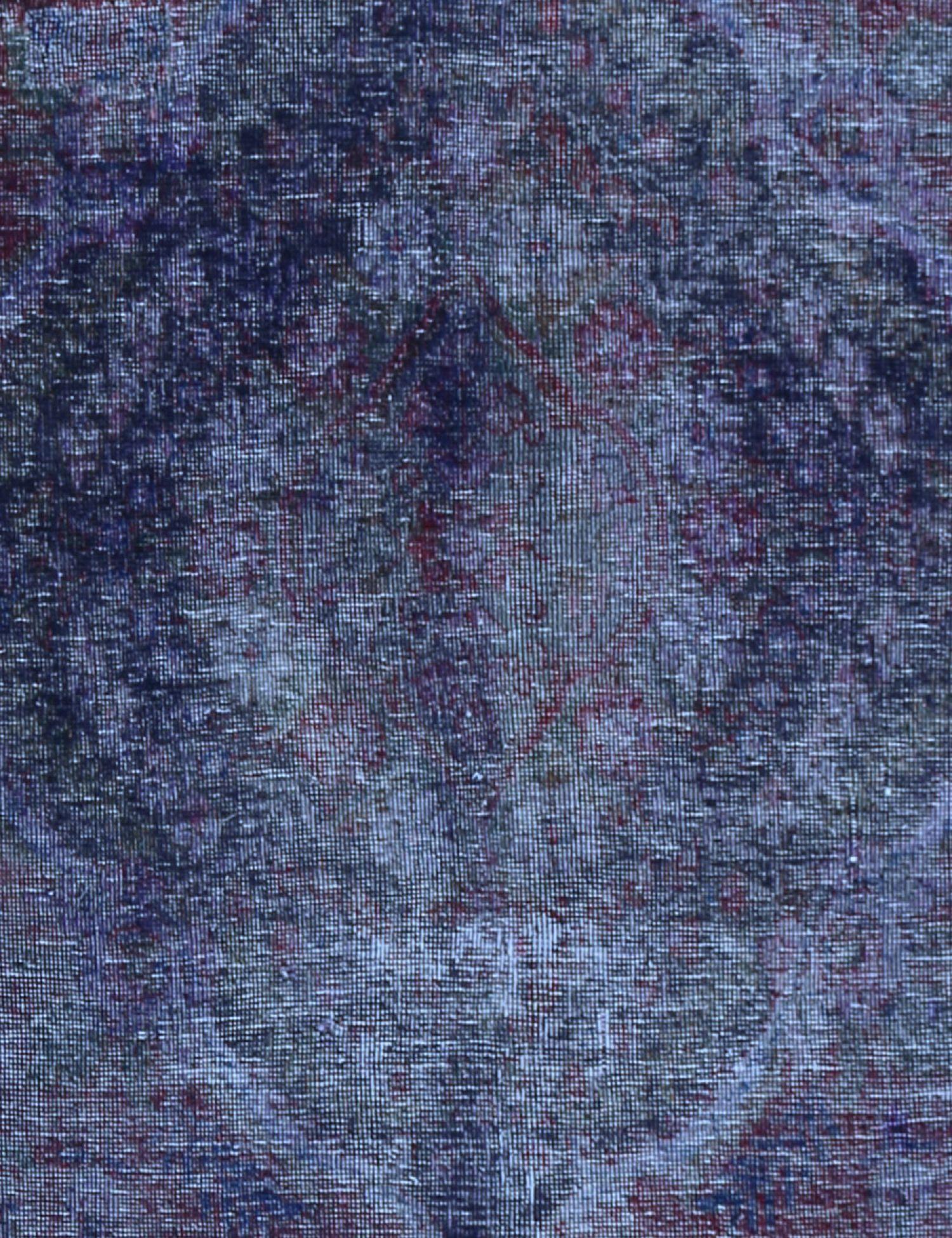 Tappeto Vintage  blu <br/>290 x 249 cm