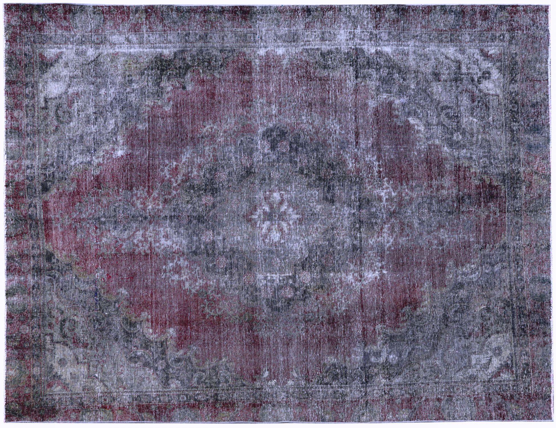 Vintage Matta  grå <br/>350 x 266 cm