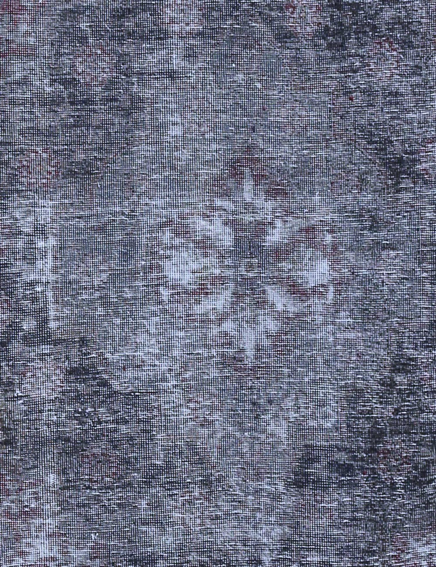 Tappeto Vintage  grigio <br/>350 x 266 cm