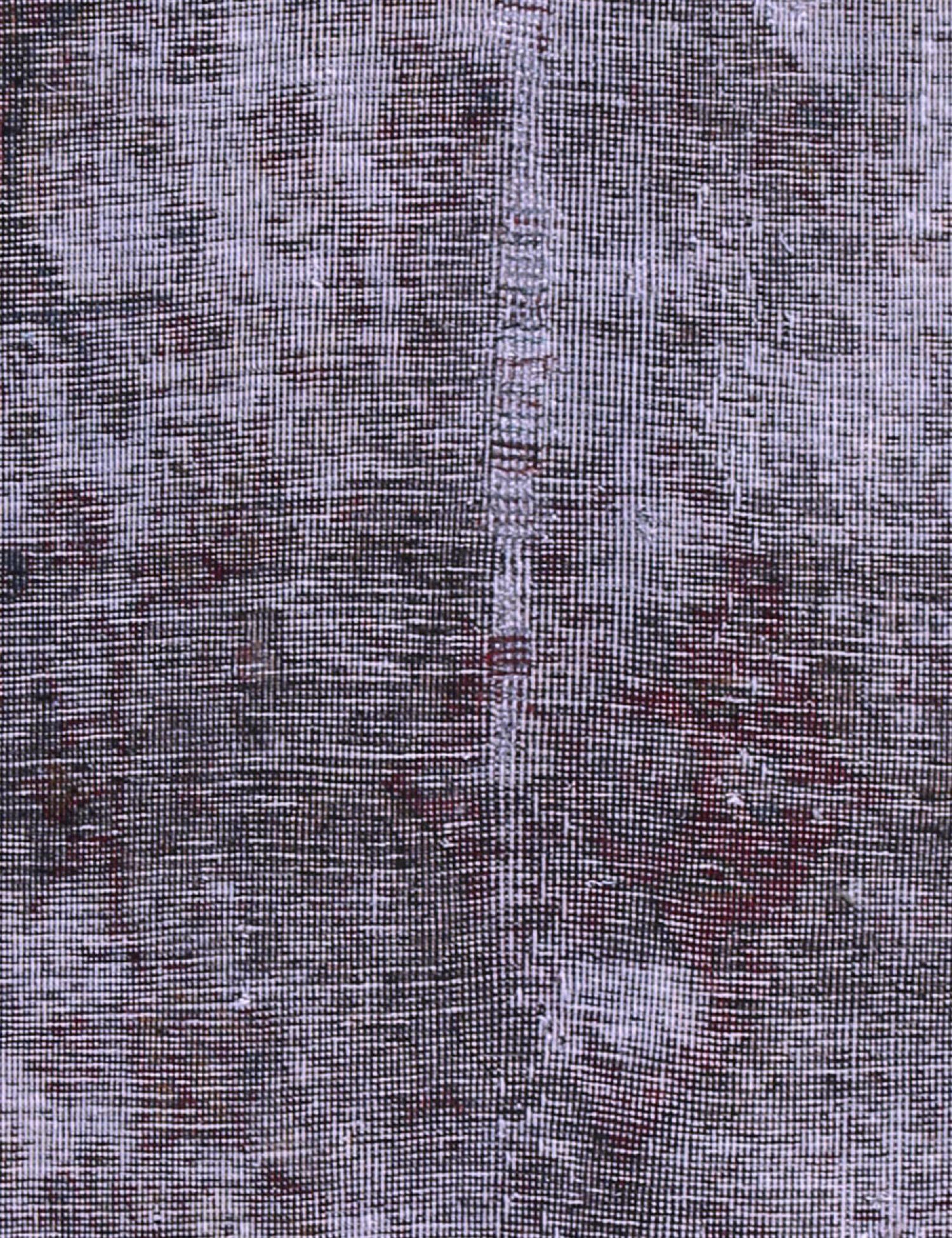 Vintage Teppich  grau <br/>274 x 170 cm