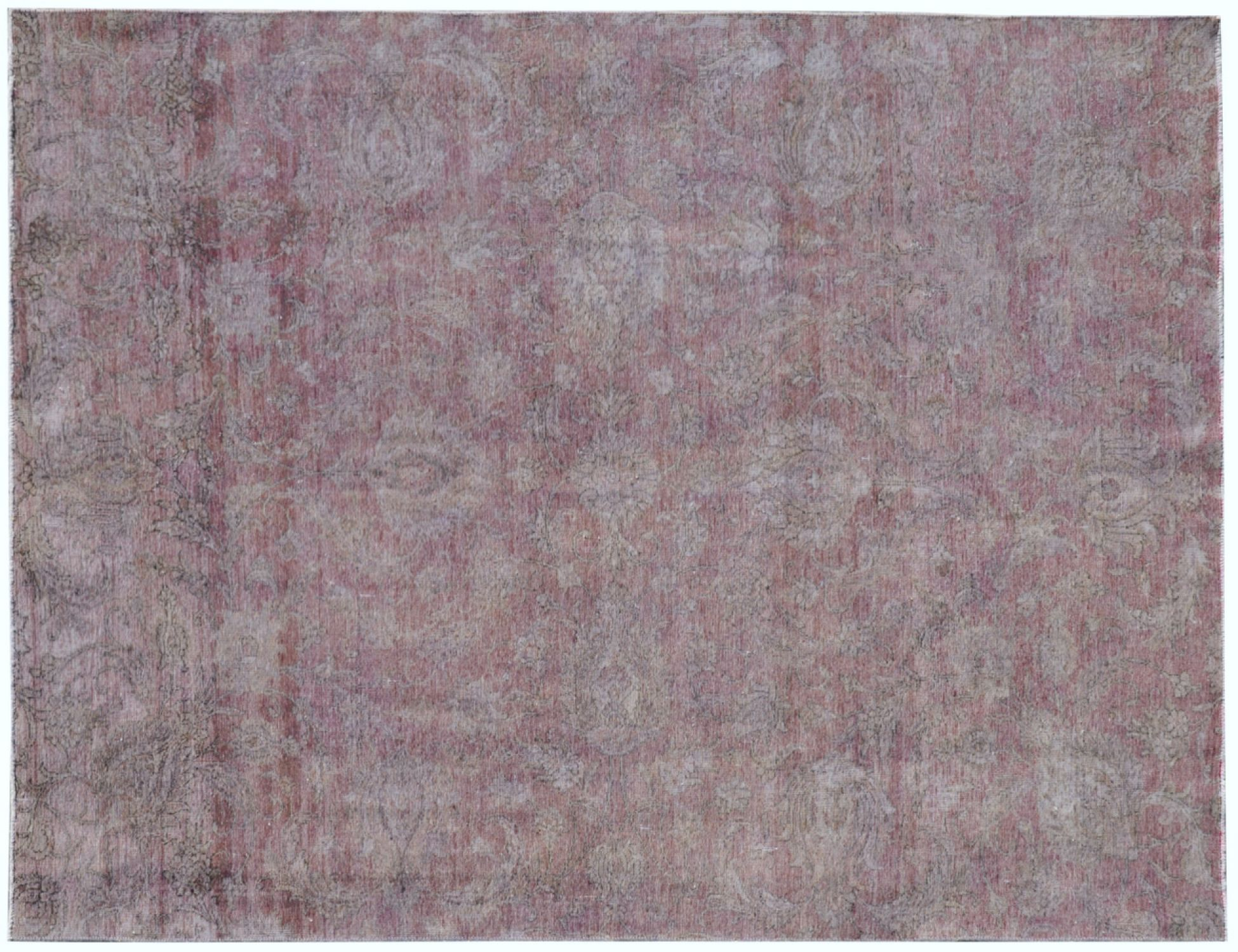 Vintage Carpet  beige <br/>332 x 222 cm