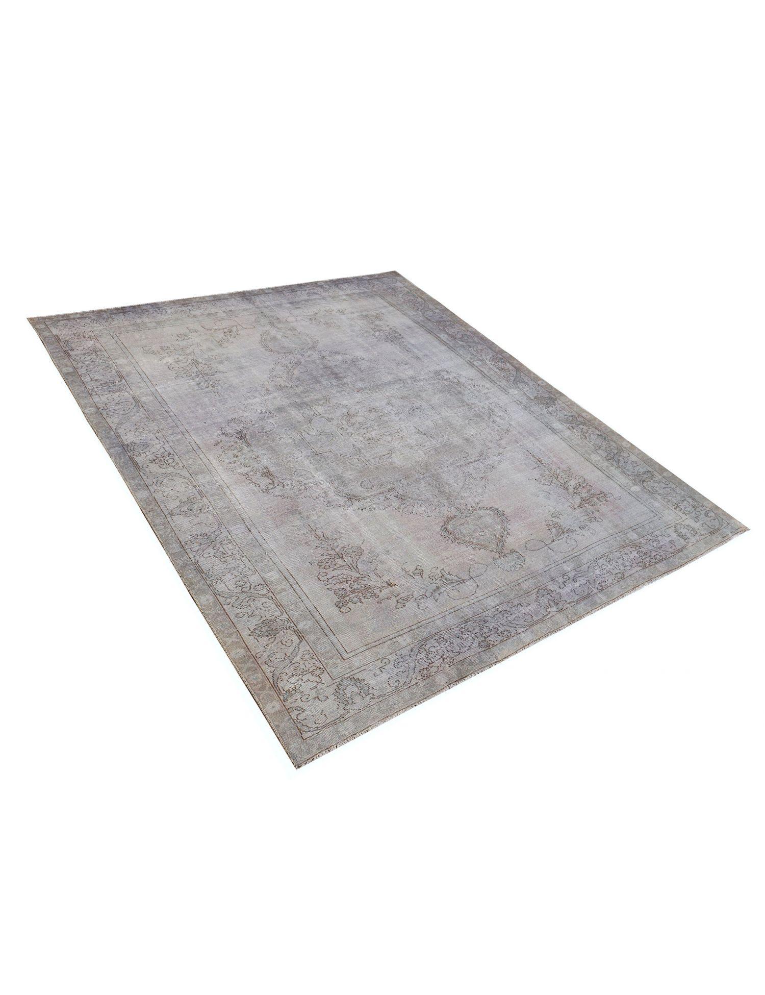 Vintage Perserteppich  grau <br/>380 x 286 cm