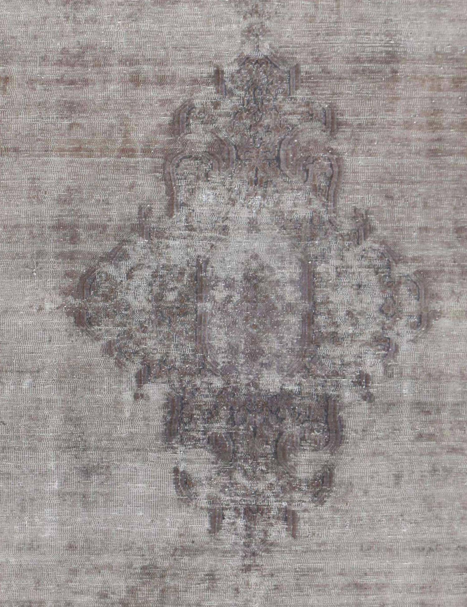 Tappeto Vintage  grigo <br/>294 x 215 cm