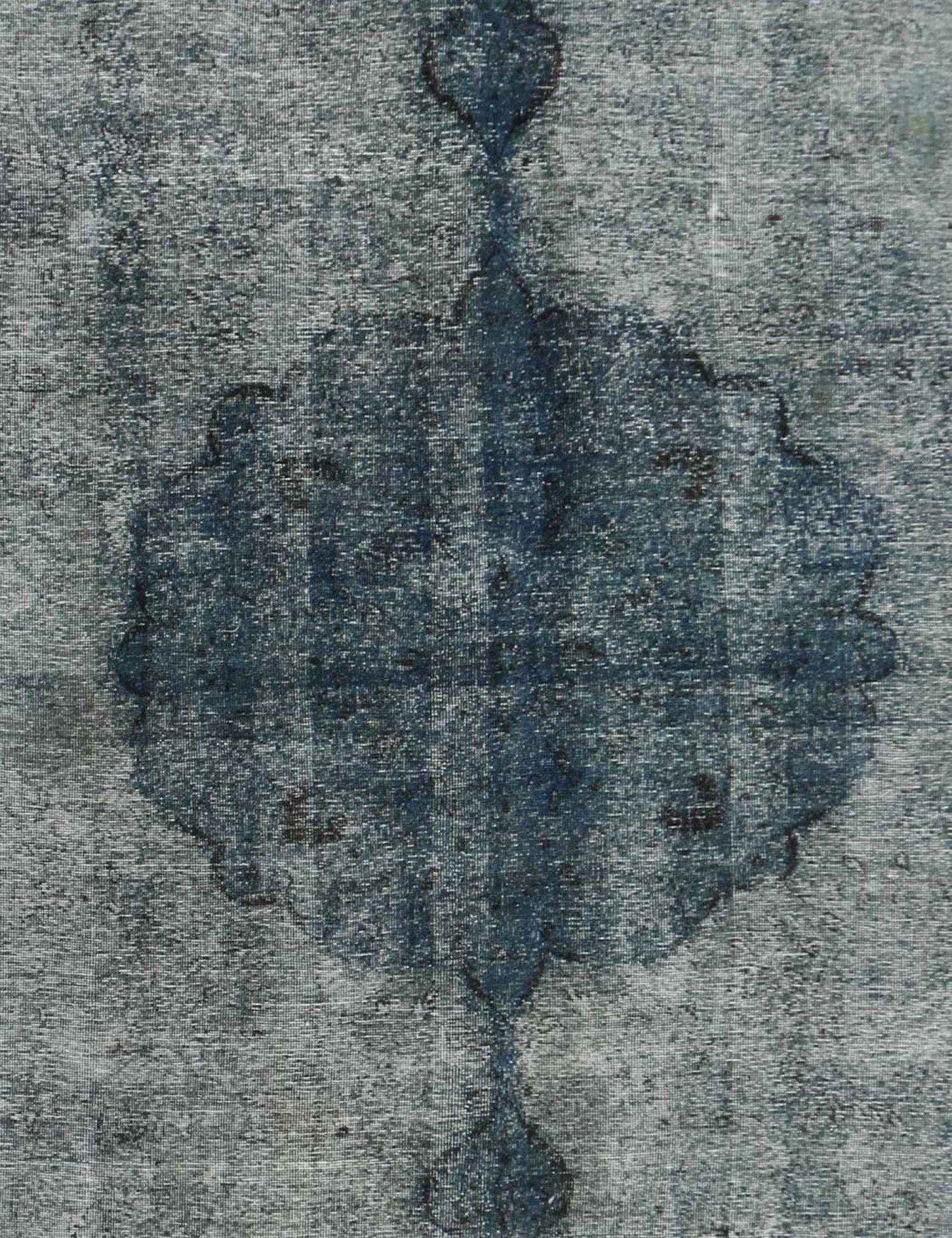Tappeto Vintage  blu <br/>379 x 282 cm