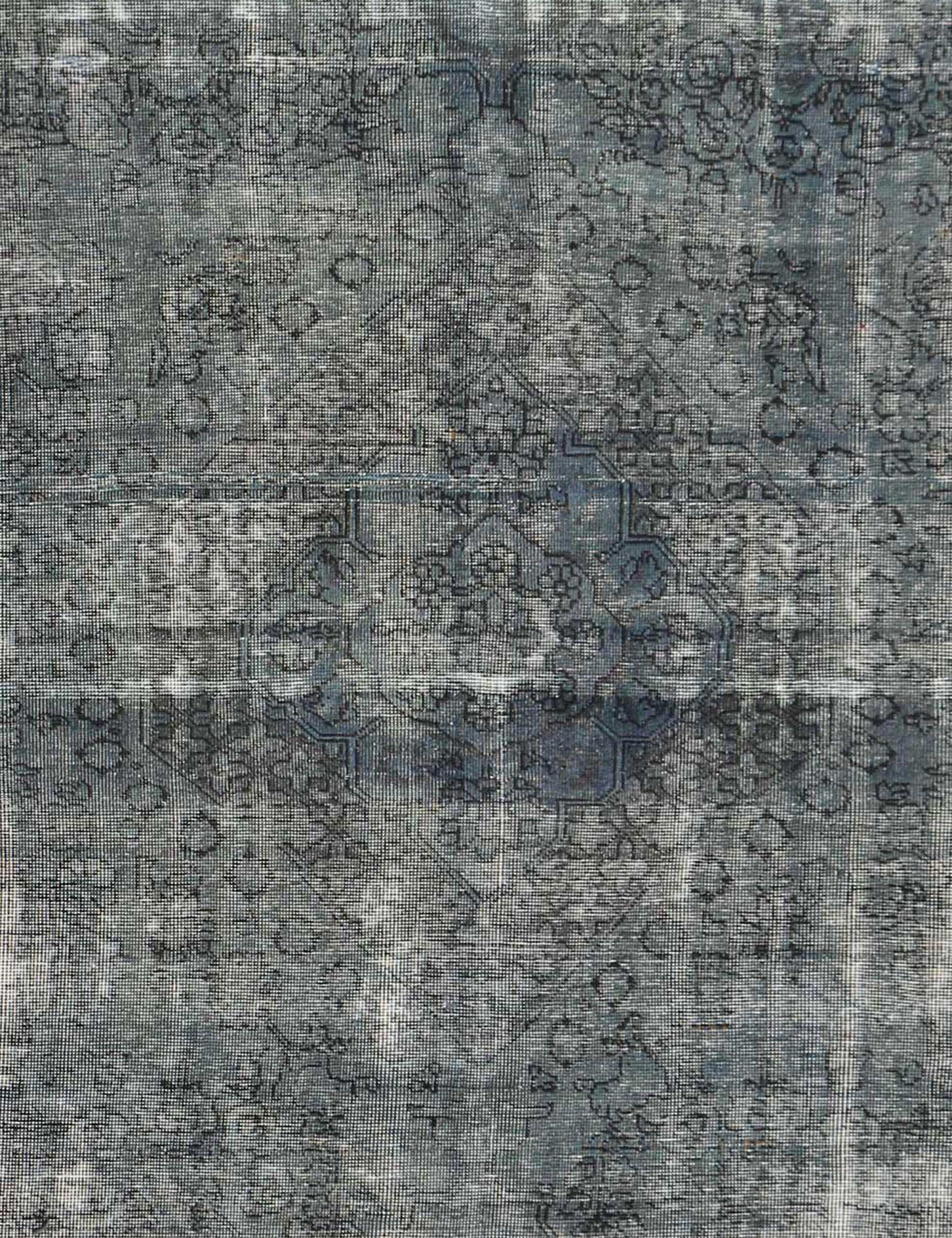 Tappeto Vintage  blu <br/>378 x 278 cm