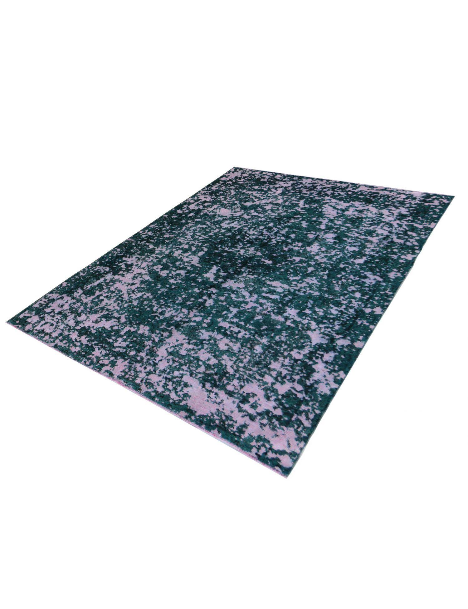 Tappeto Vintage  verde <br/>285 x 190 cm