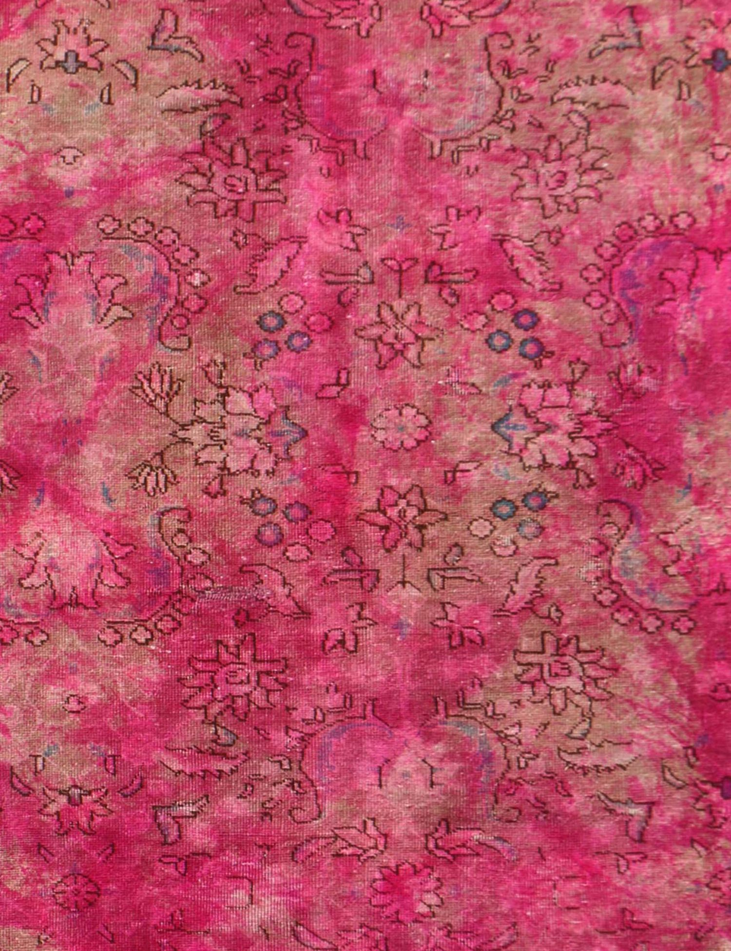 Vintage Perserteppich  mehrfarbig <br/>265 x 170 cm