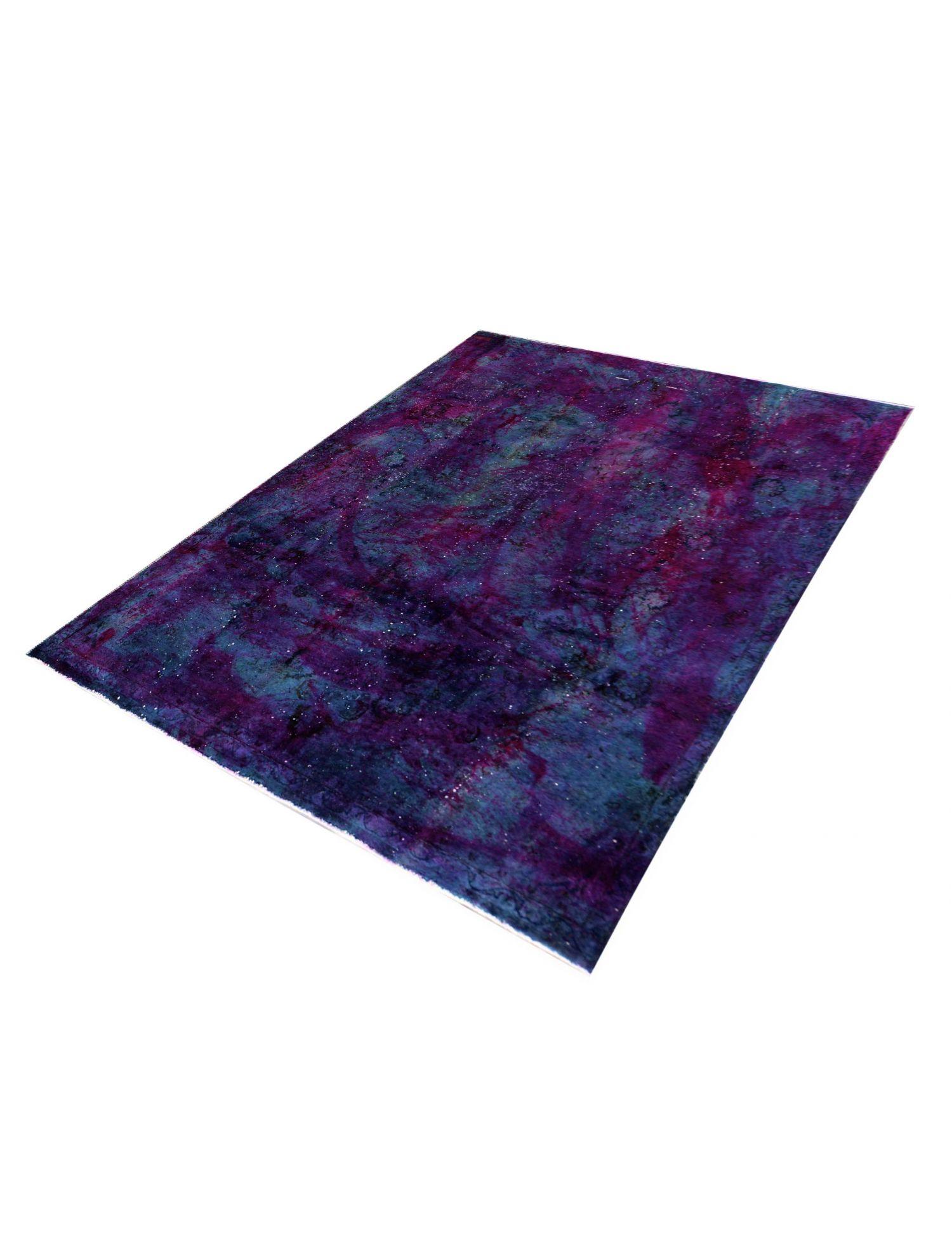 Vintage Teppich  mehrfarbig <br/>288 x 220 cm