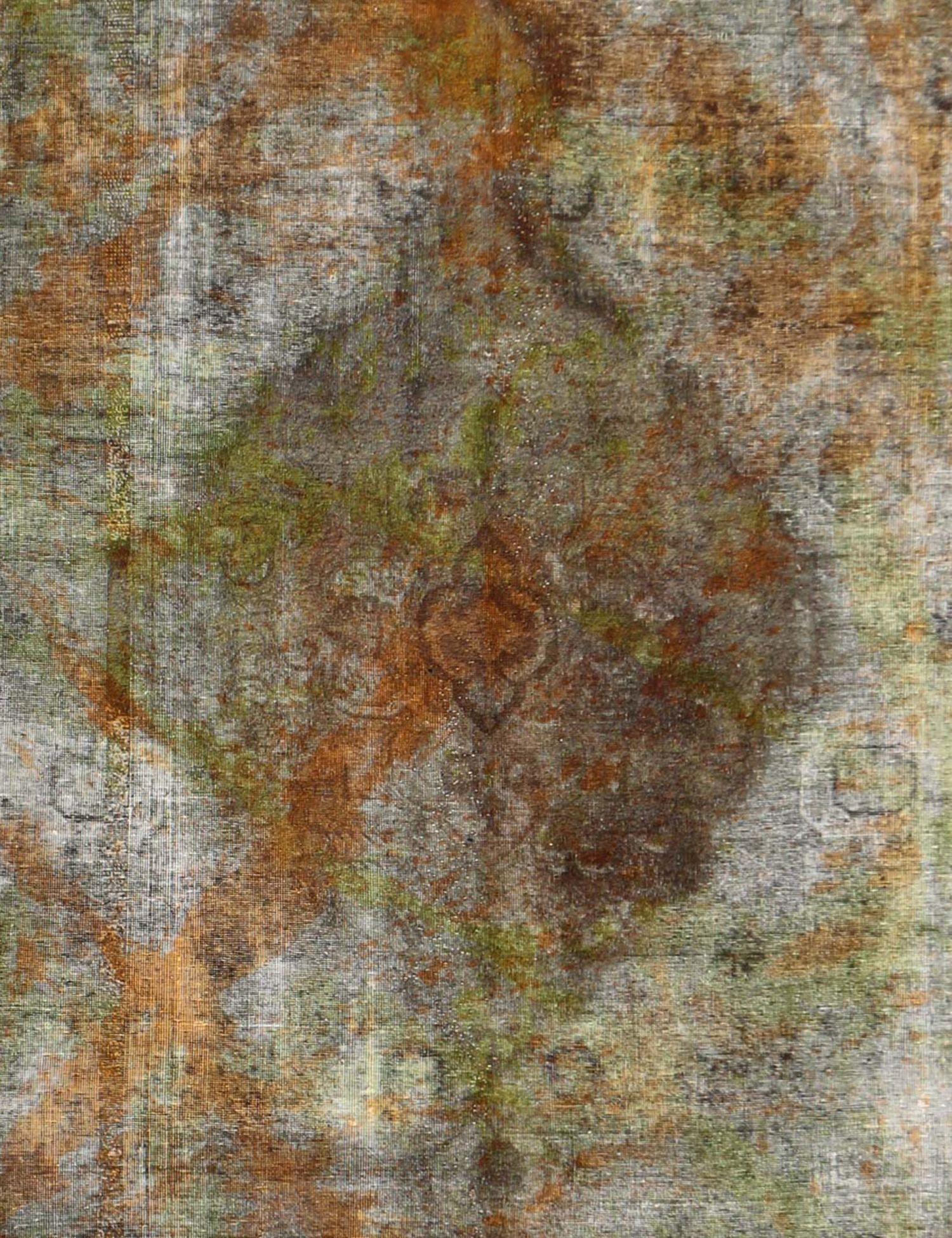 Tappeto Vintage  grigo <br/>387 x 278 cm