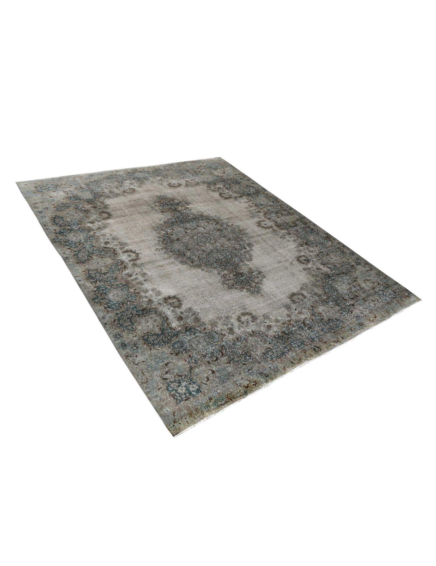 Vintage Perserteppich  grau <br/>423 x 296 cm