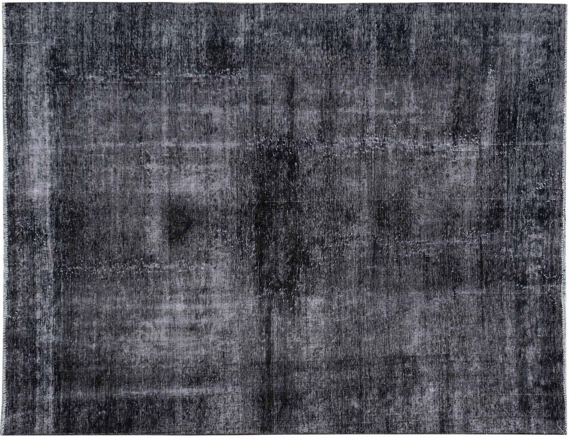 Tappeto Vintage  nero <br/>272 x 180 cm
