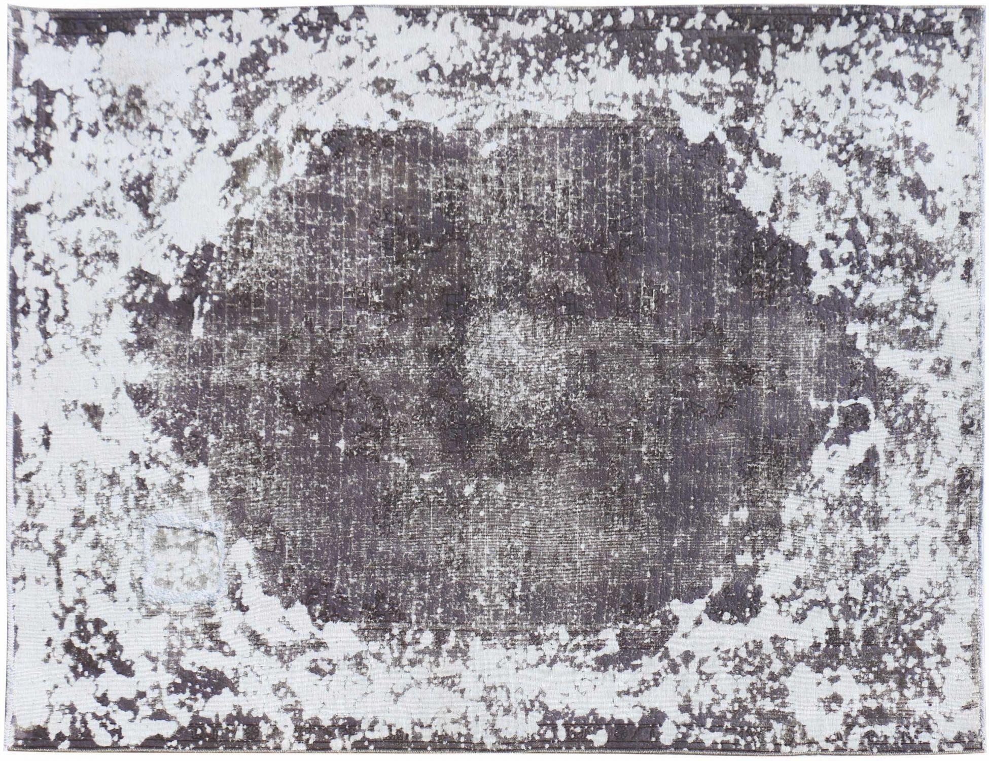 Vintage Perserteppich  grau <br/>298 x 198 cm