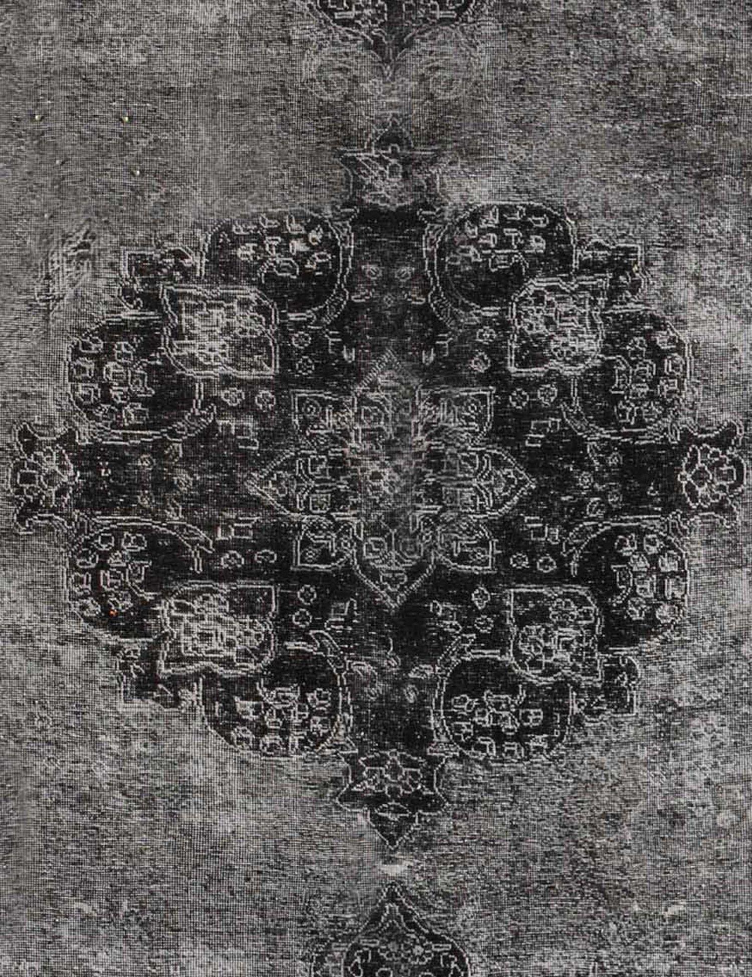 Tappeto Vintage  nero <br/>382 x 285 cm