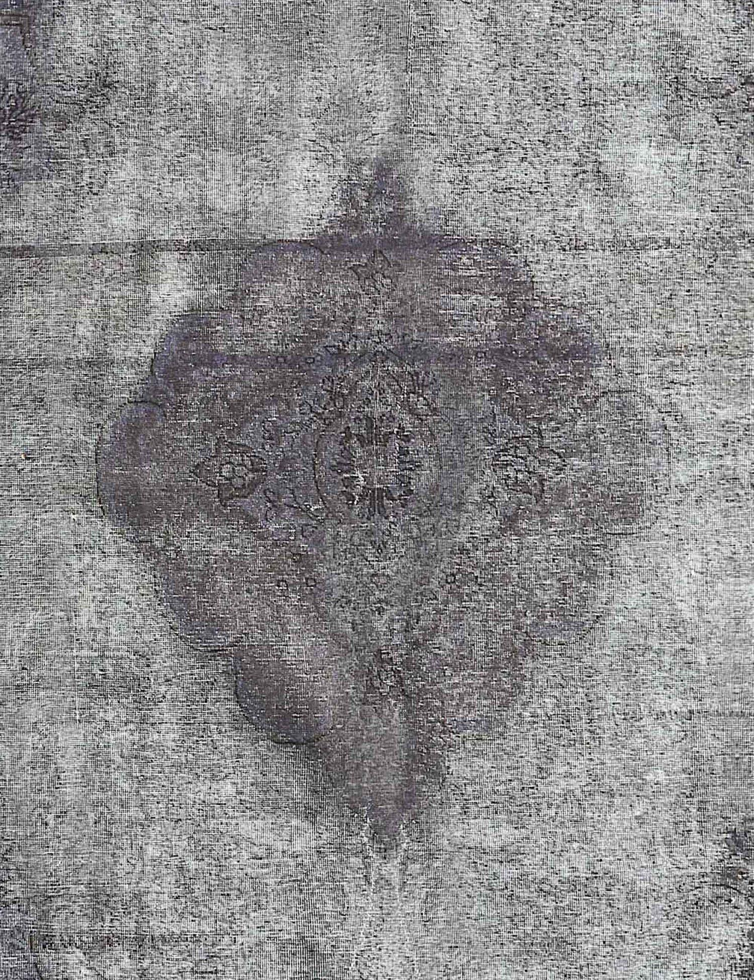Tappeto Vintage  grigo <br/>380 x 294 cm