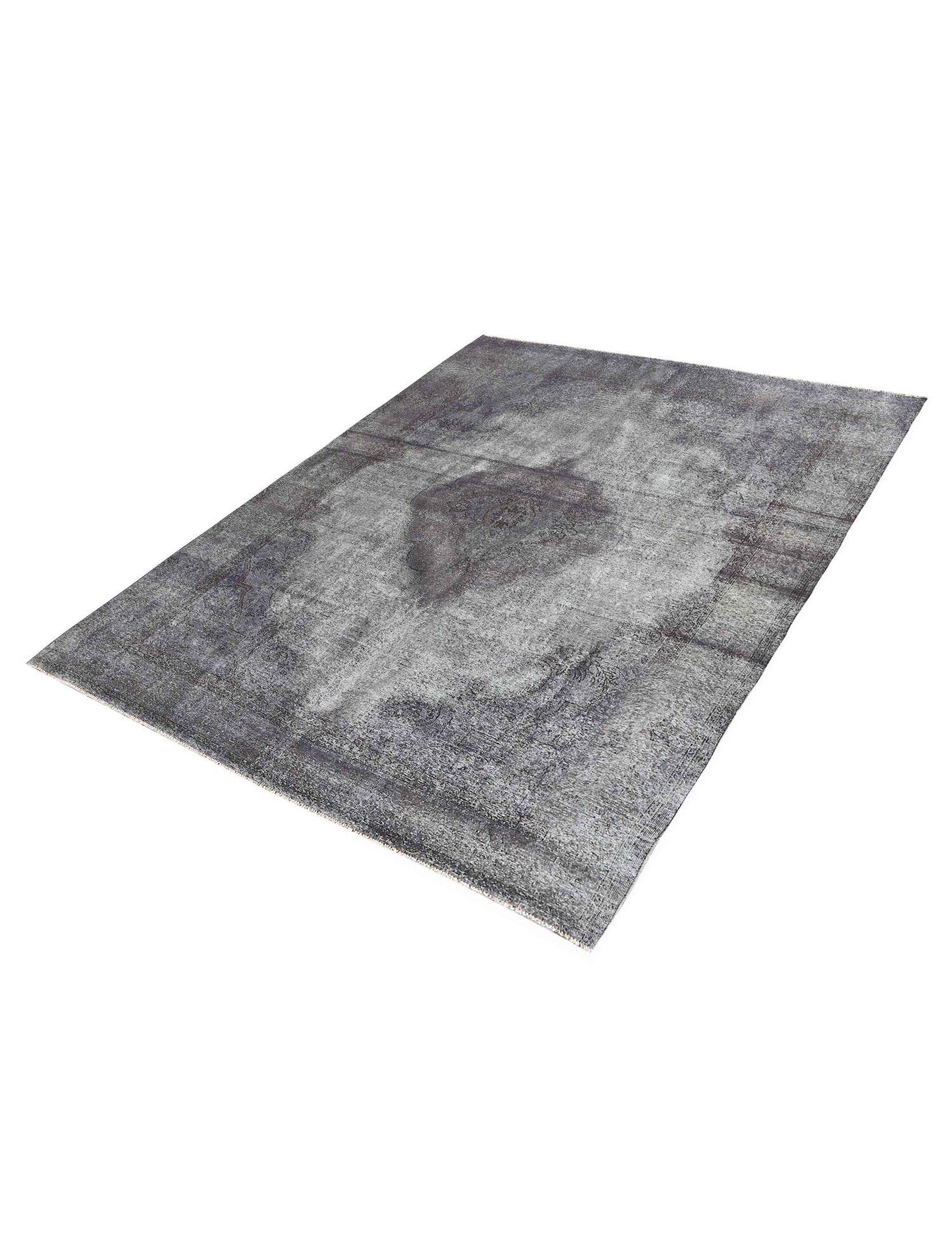 Vintage Teppich  grau <br/>380 x 294 cm