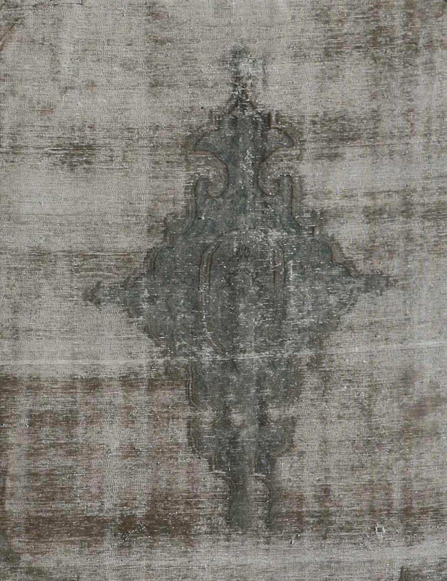Vintage Perserteppich  grün <br/>460 x 296 cm