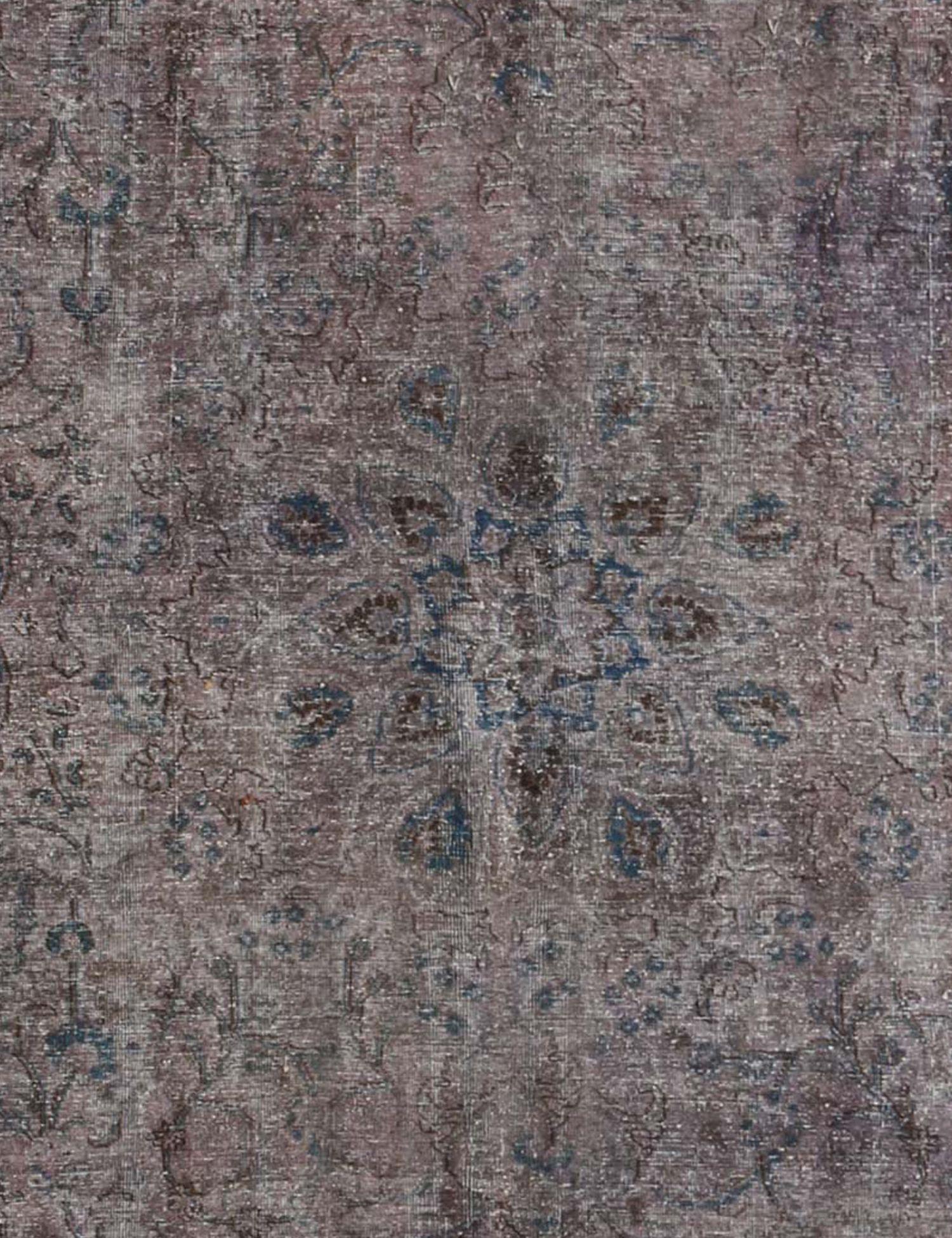 Tappeto Vintage  grigo <br/>386 x 286 cm