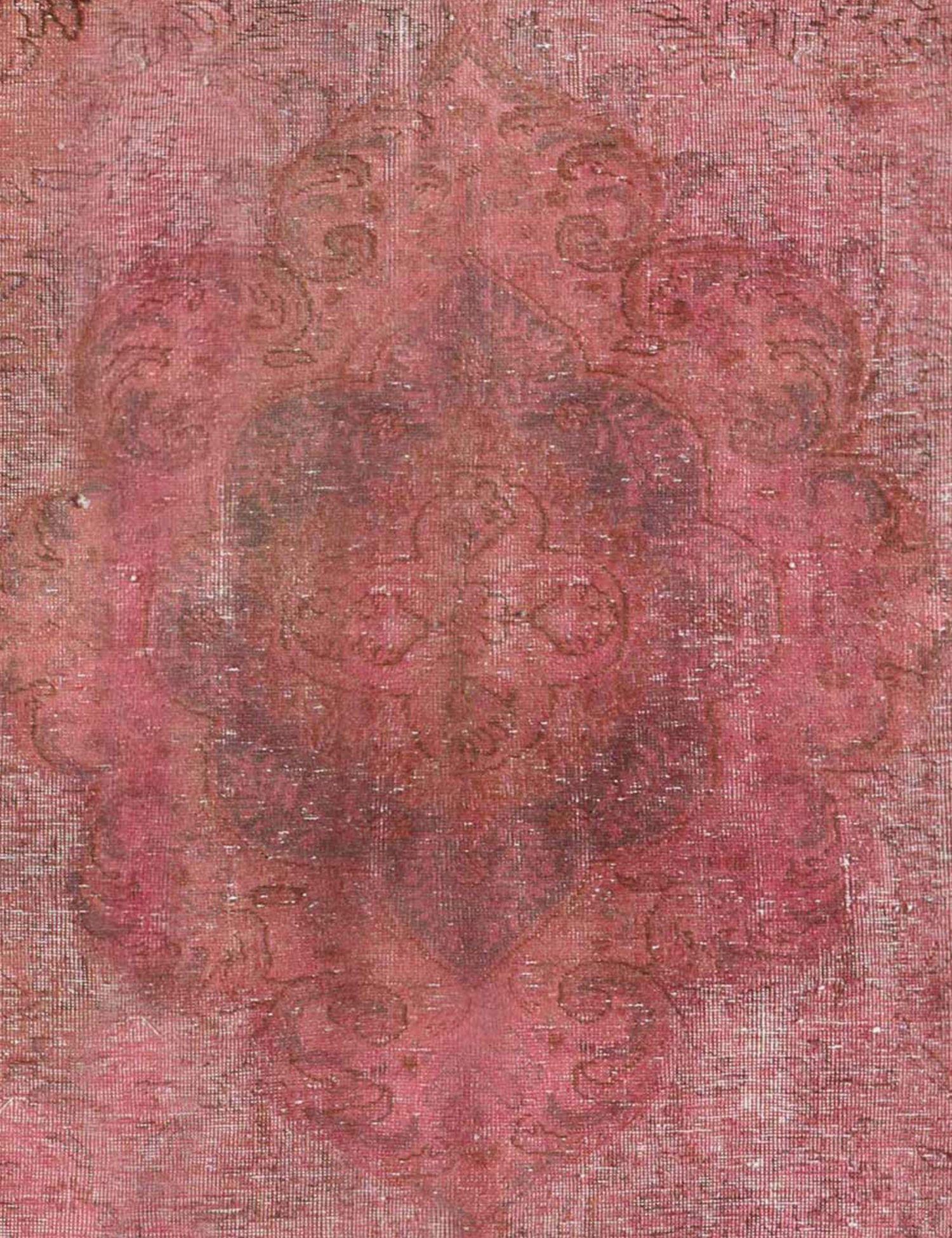 Tappeto Vintage  rosa <br/>300 x 180 cm