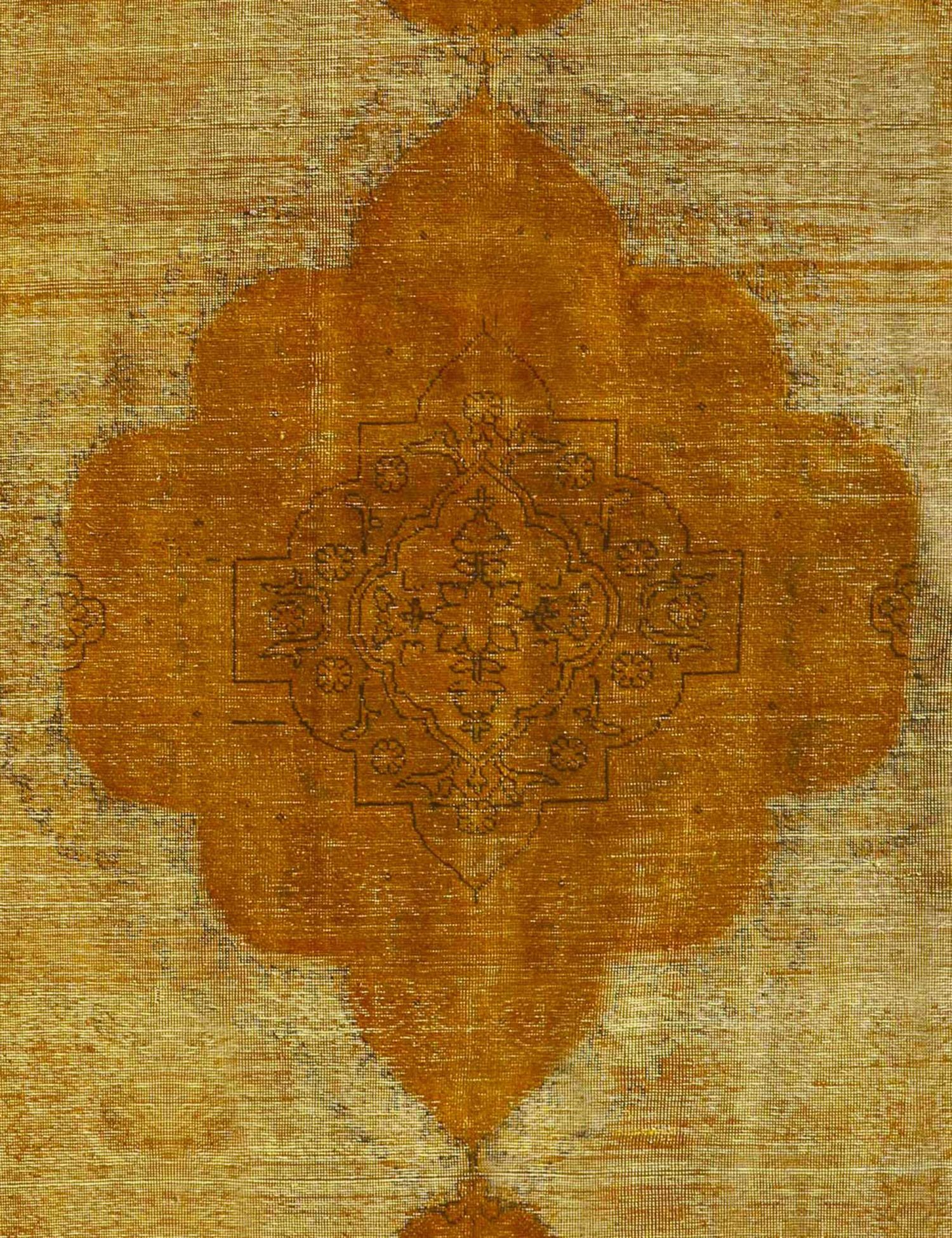 Tappeto Vintage  arancia <br/>327 x 228 cm