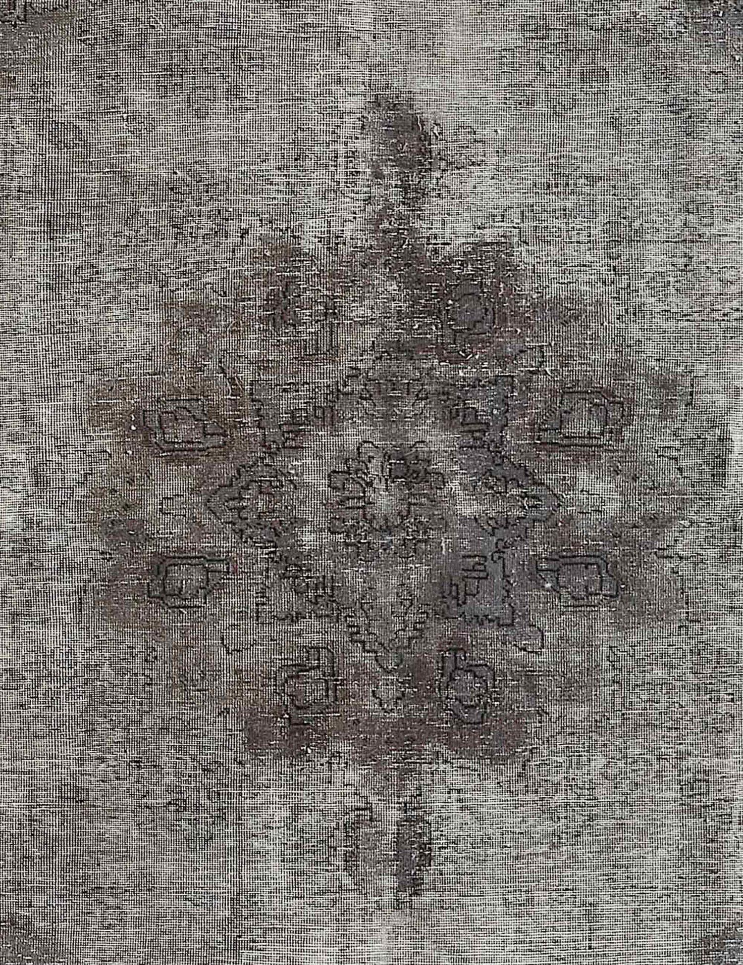 Tappeto Vintage  grigo <br/>280 x 200 cm