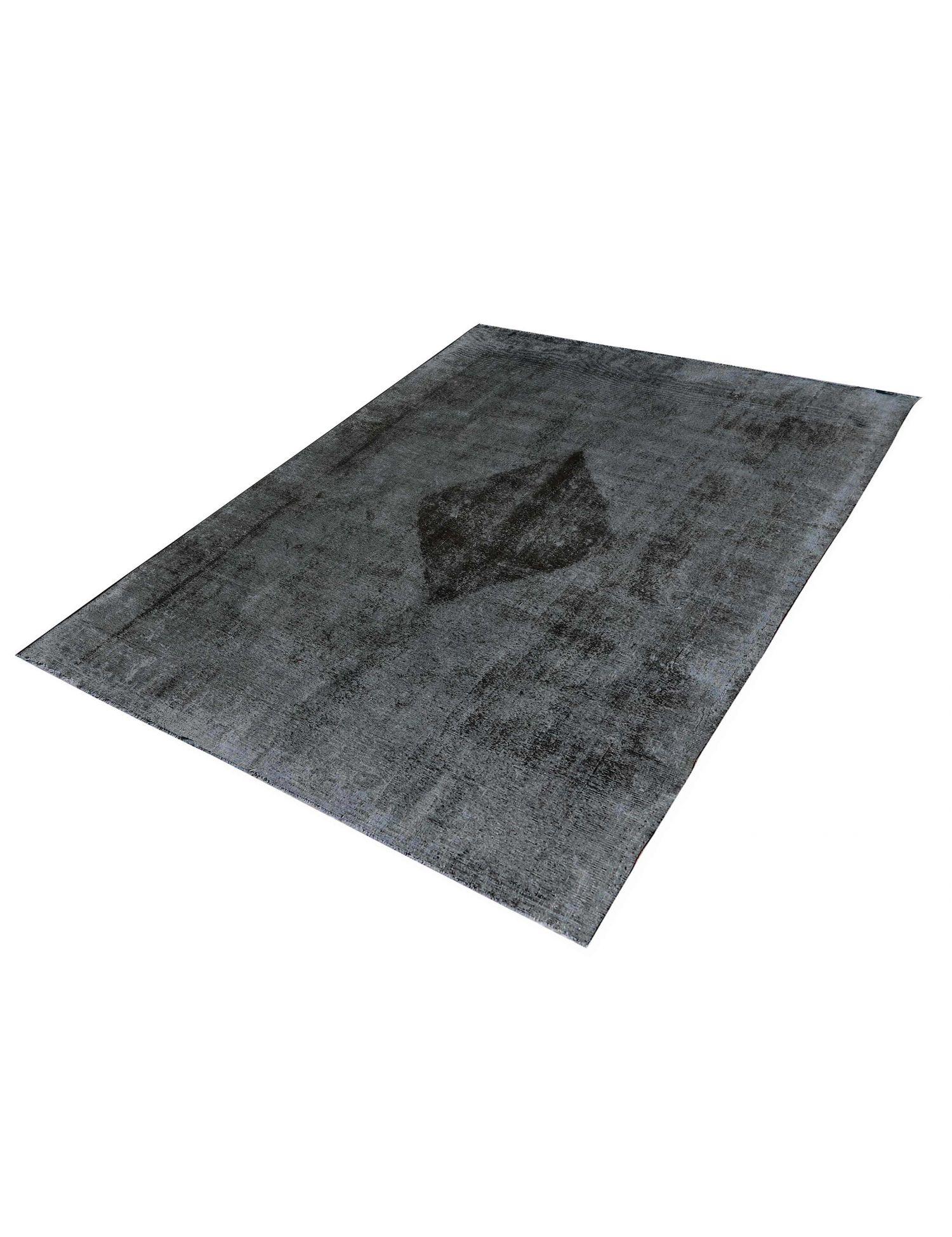 Vintage Teppich  schwarz <br/>393 x 300 cm