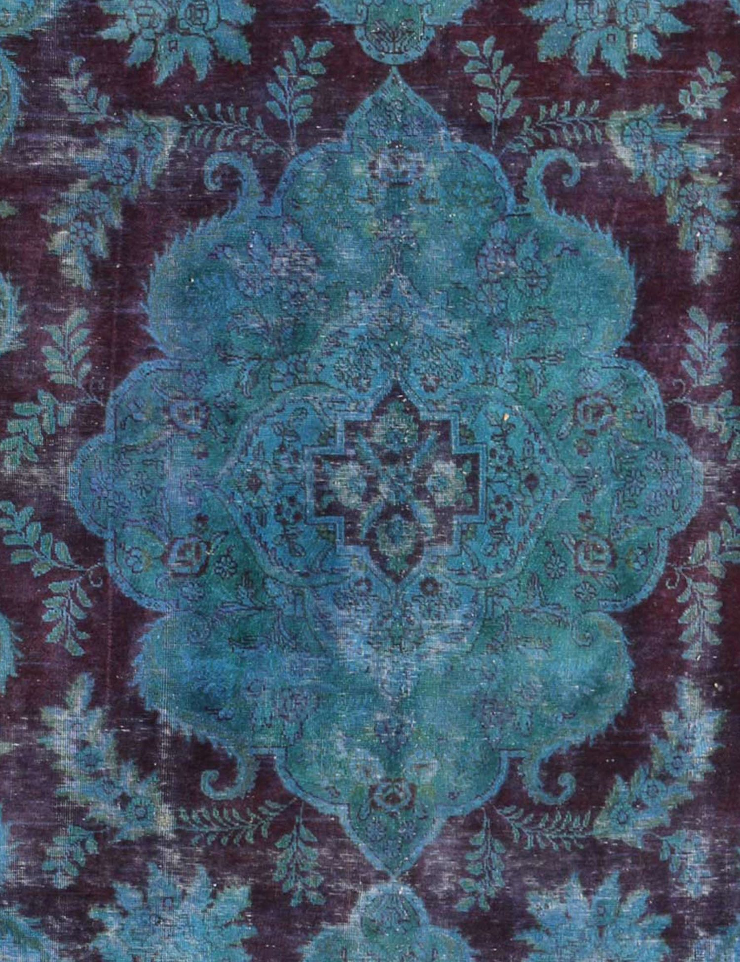 Vintage Perserteppich  lila <br/>368 x 280 cm