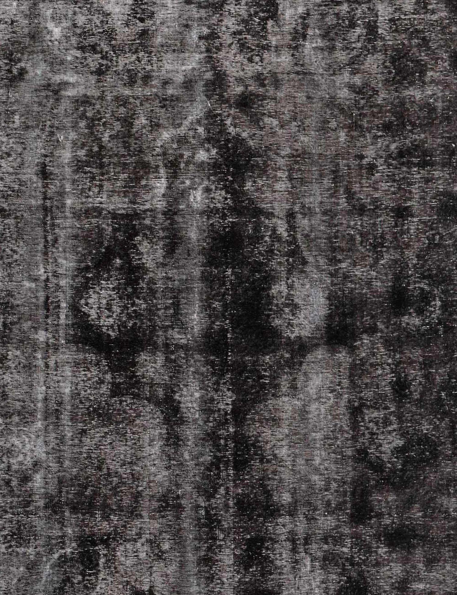Tappeto Vintage  nero <br/>387 x 307 cm