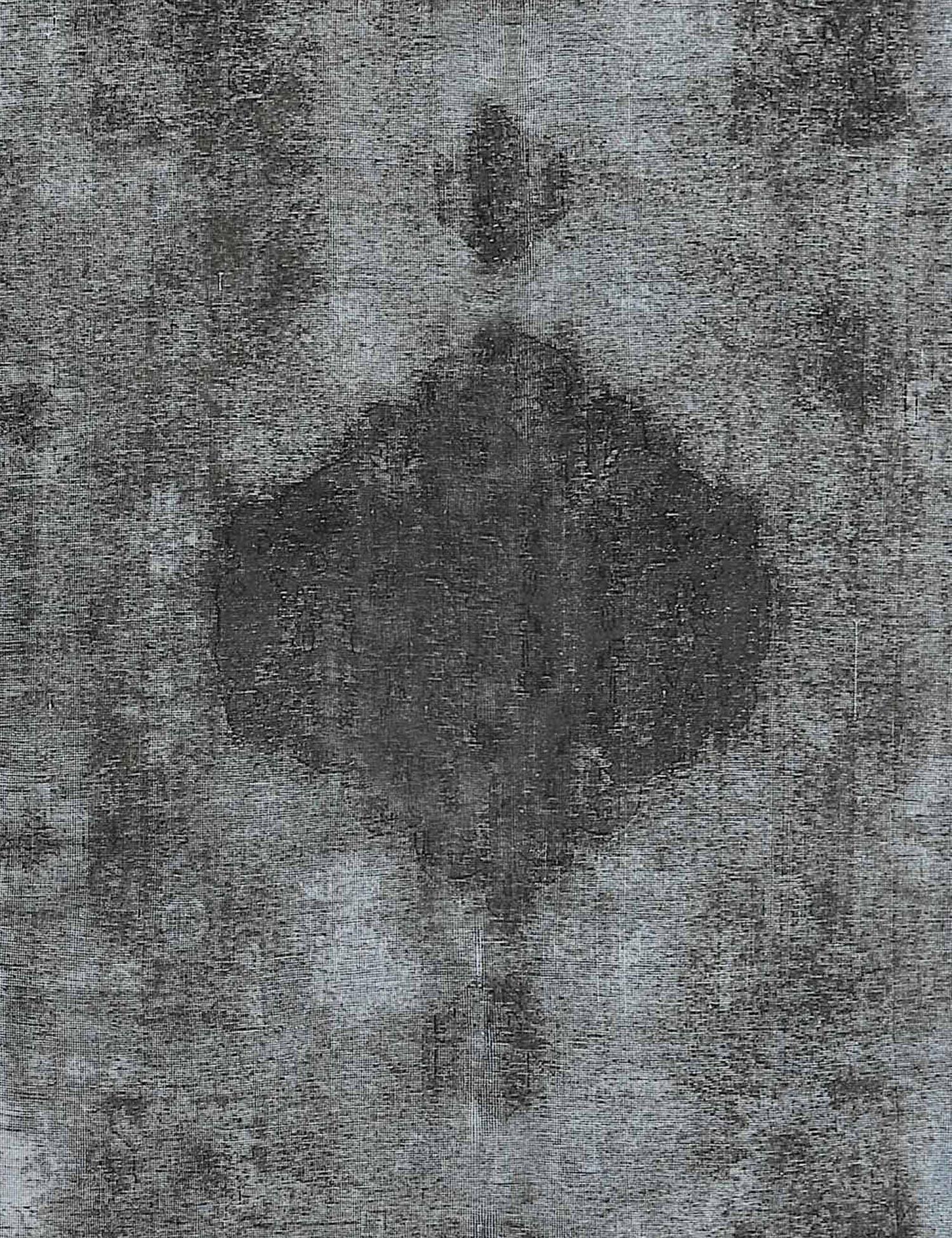 Tappeto Vintage  nero <br/>407 x 298 cm