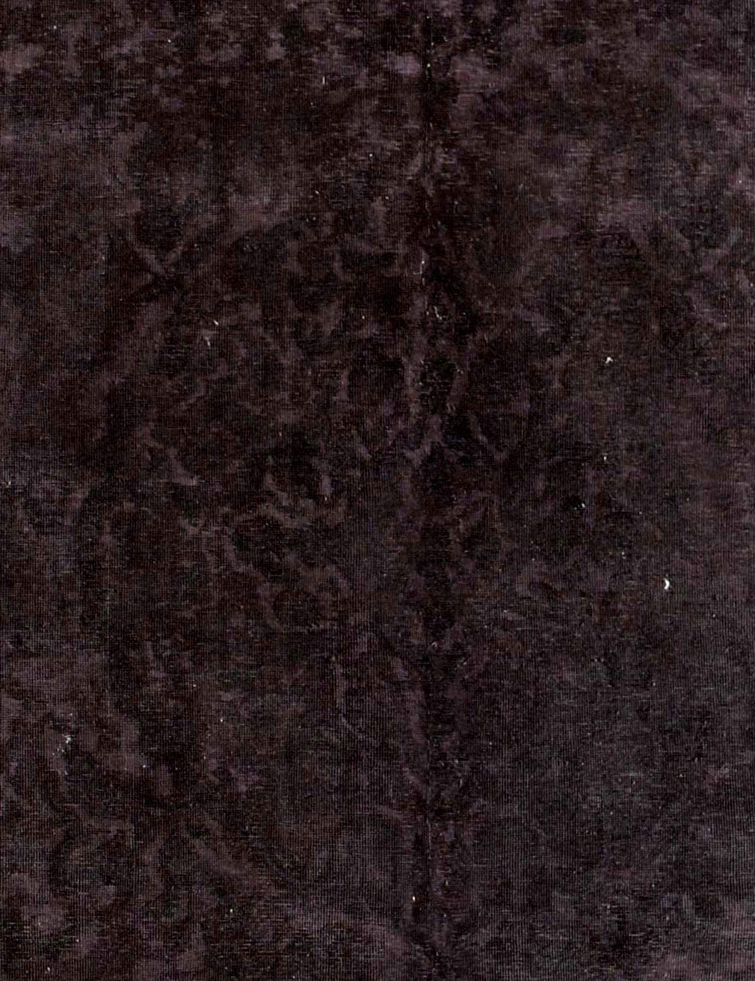 Tappeto Vintage  nero <br/>373 x 286 cm