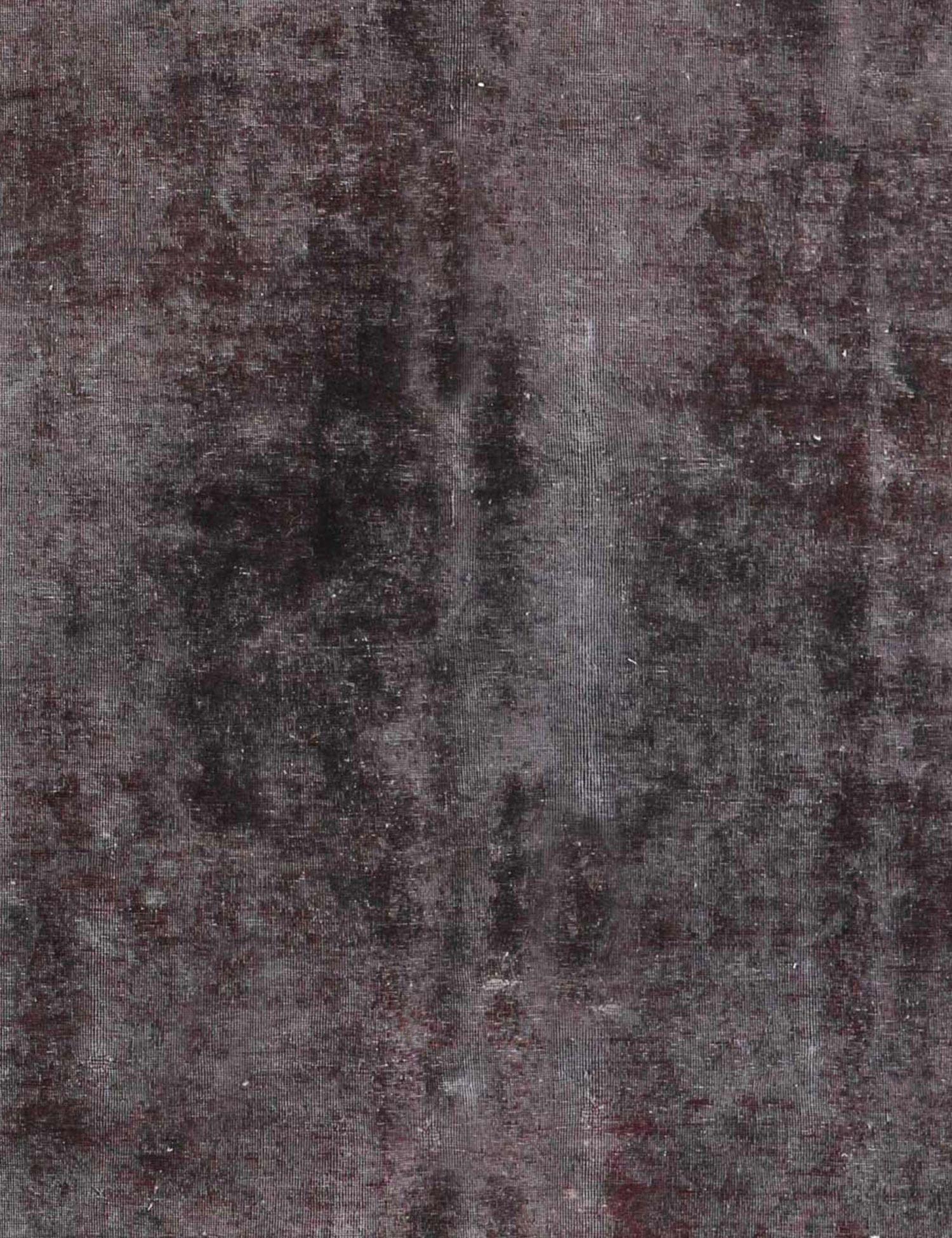 Tappeto Vintage  nero <br/>323 x 230 cm