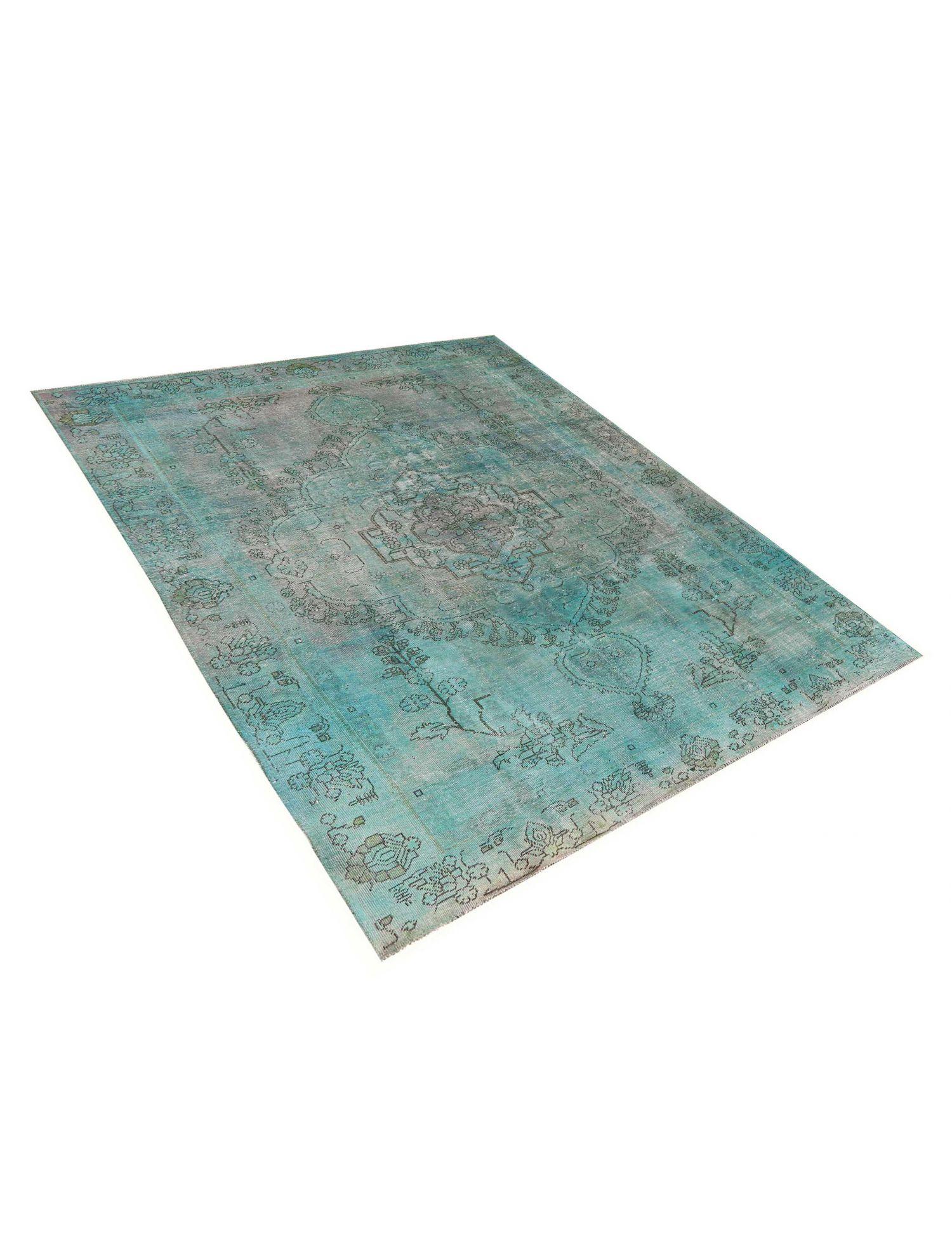 Tappeto Vintage  verde <br/>367 x 255 cm