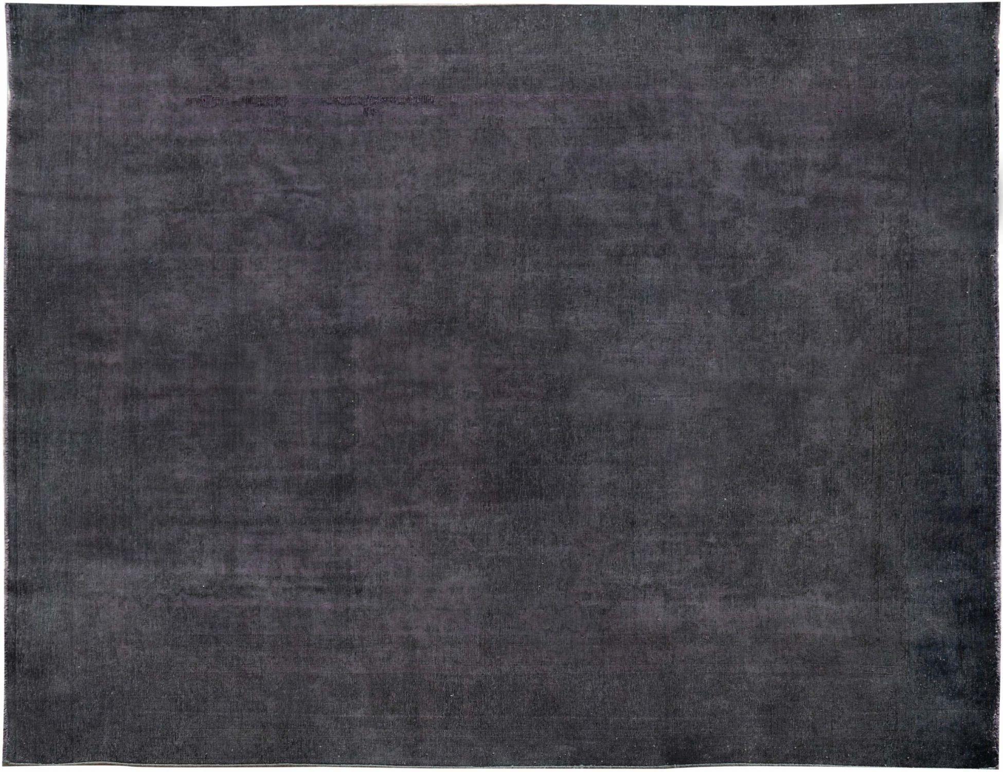 Tappeto Vintage  nero <br/>347 x 240 cm