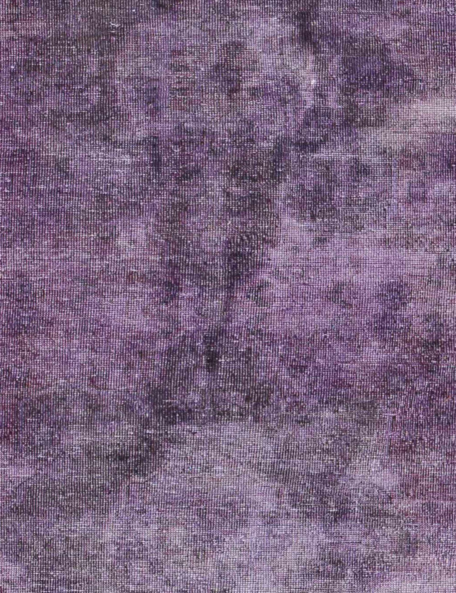 Tappeto Vintage  viola <br/>250 x 150 cm