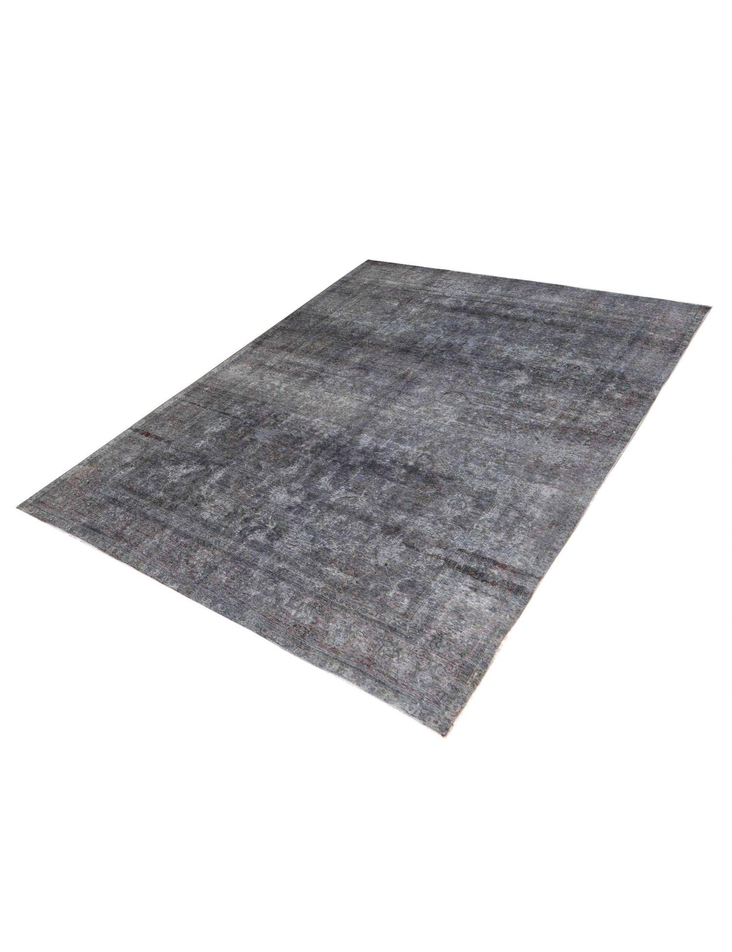 Vintage Perserteppich  grau <br/>387 x 283 cm