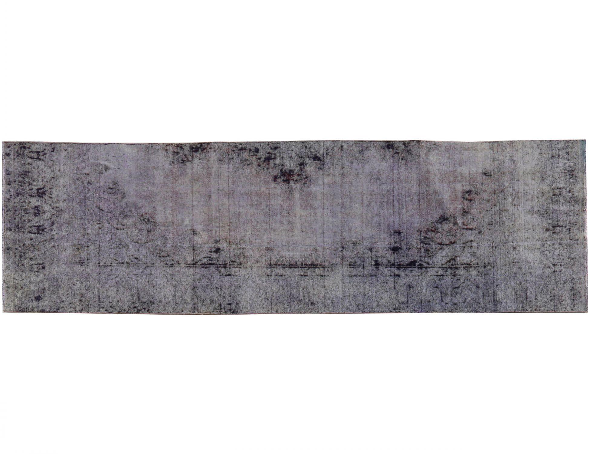 Tappeto Vintage  viola <br/>395 x 127 cm