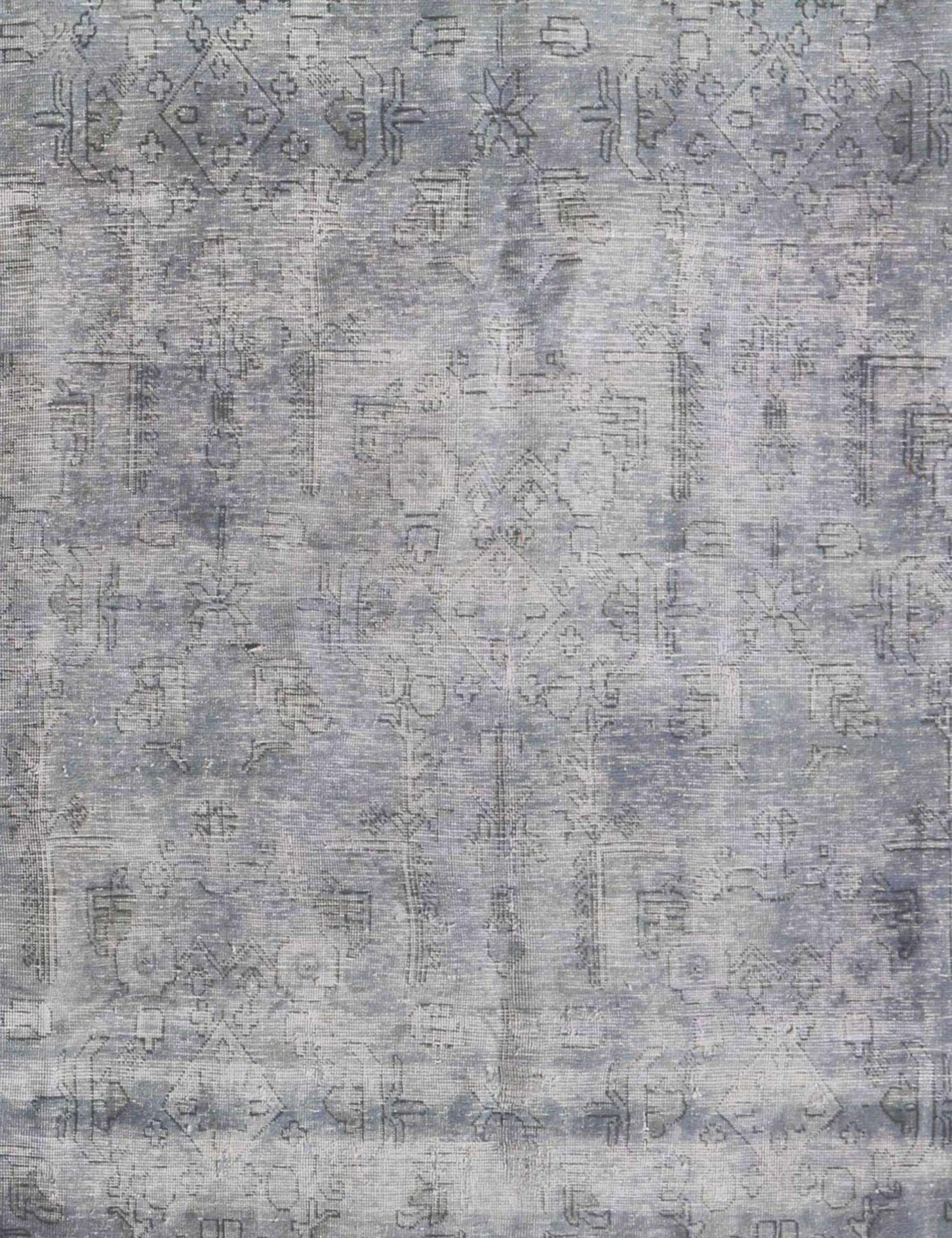 Tappeto Vintage  blu <br/>310 x 290 cm