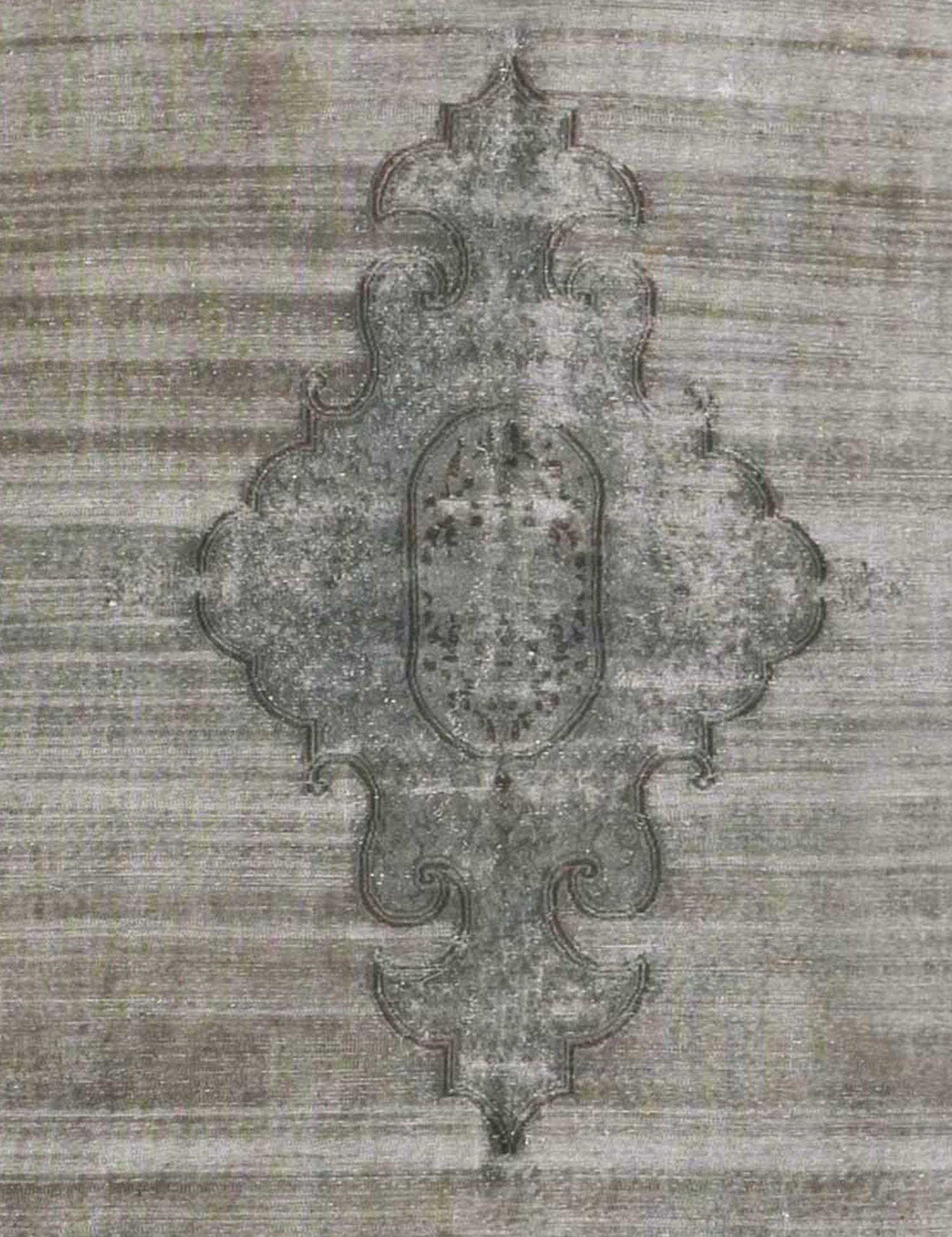 Tappeto Vintage  grigo <br/>540 x 350 cm