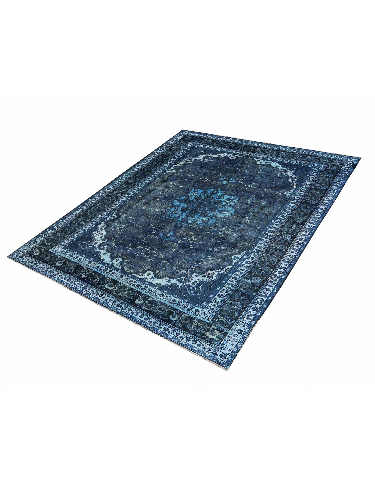 Vintage Perserteppich  blau <br/>324 x 245 cm