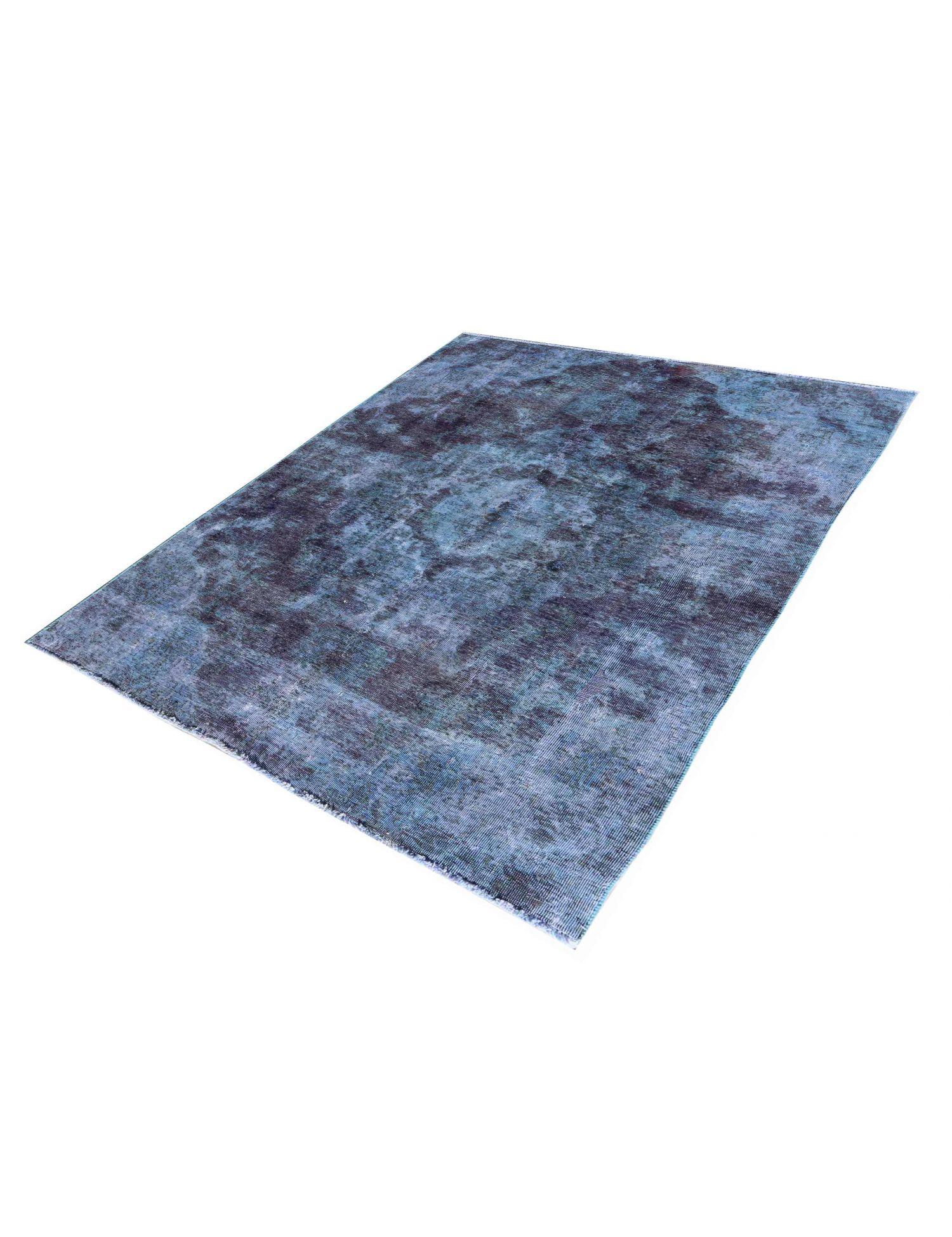 Tappeto Vintage  blu <br/>258 x 167 cm