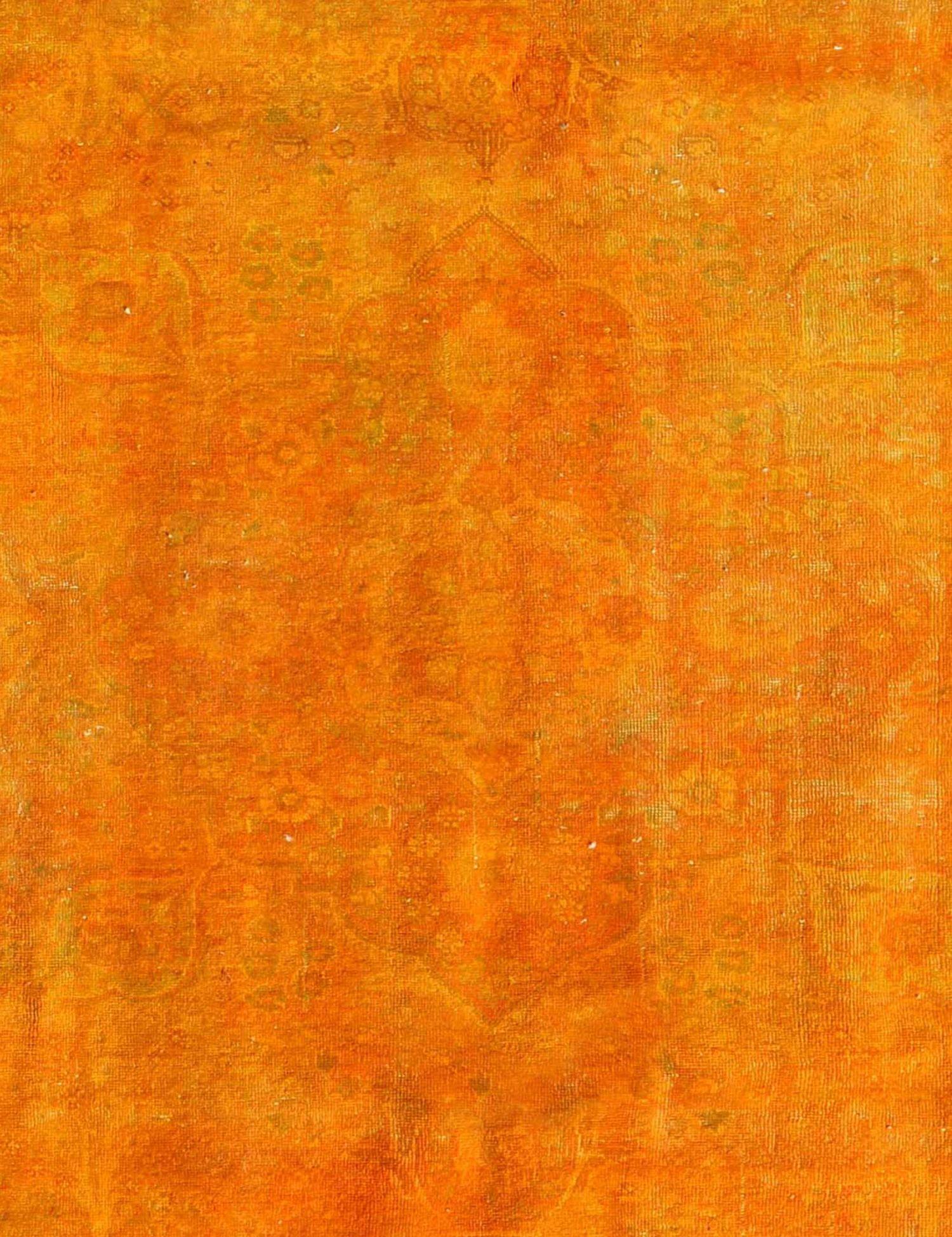 Tappeto Vintage  arancia <br/>287 x 185 cm