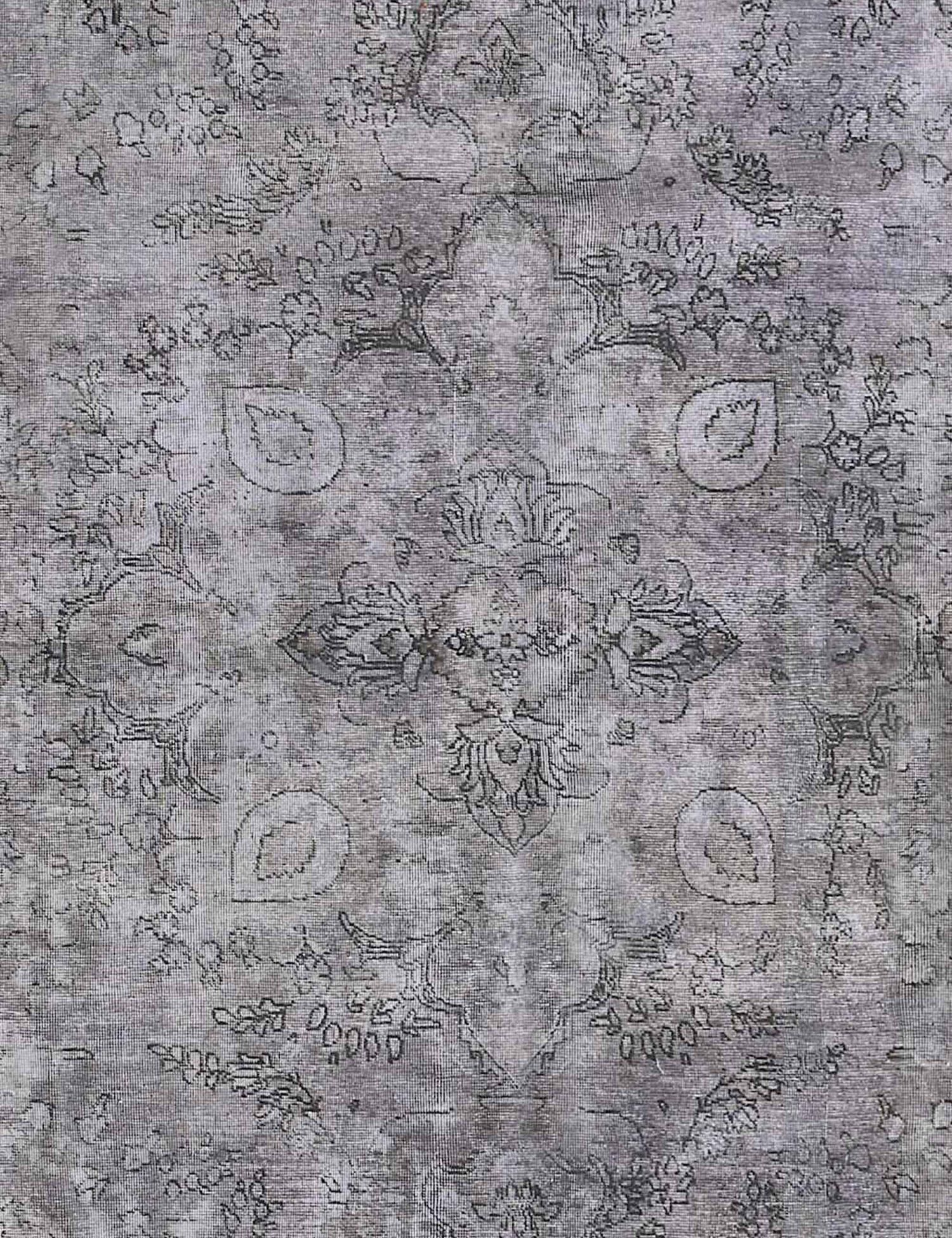 Tappeto Vintage  grigo <br/>380 x 283 cm
