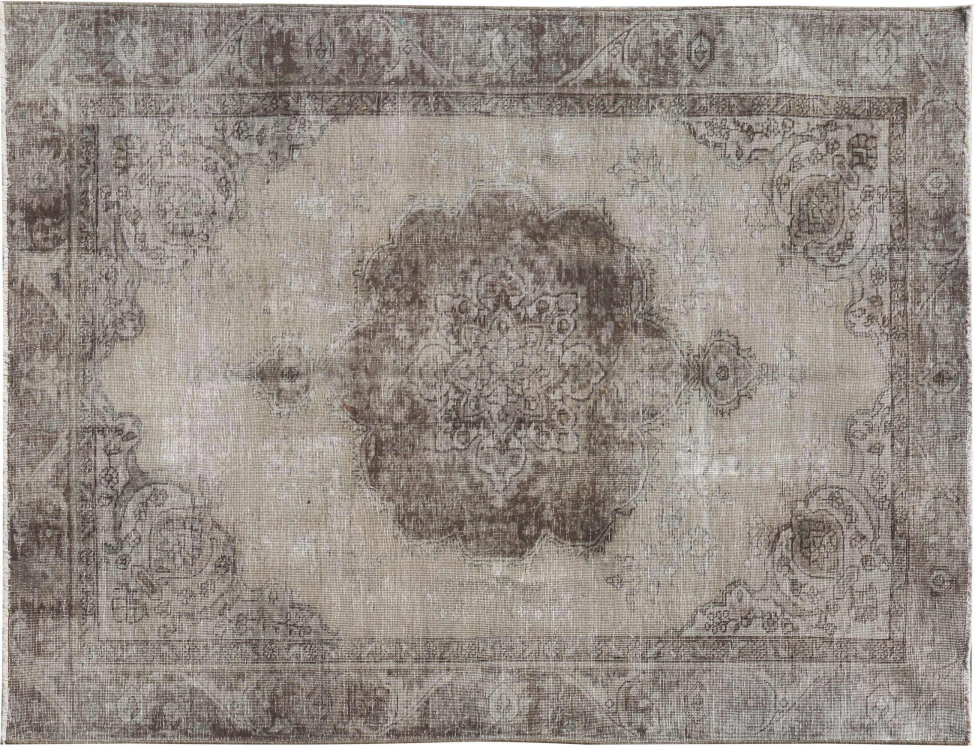 Vintage Perserteppich  grau <br/>267 x 183 cm