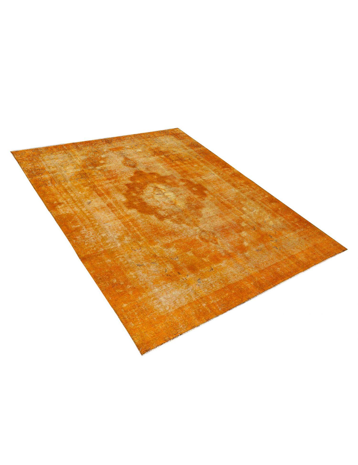 Tappeto Vintage  arancia <br/>379 x 262 cm