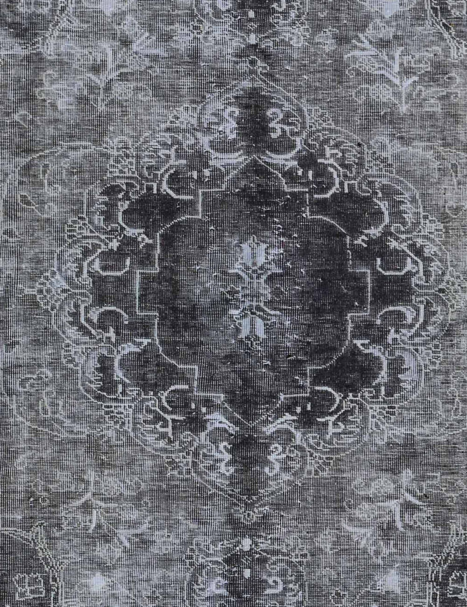 Vintage Perserteppich  schwarz <br/>267 x 170 cm