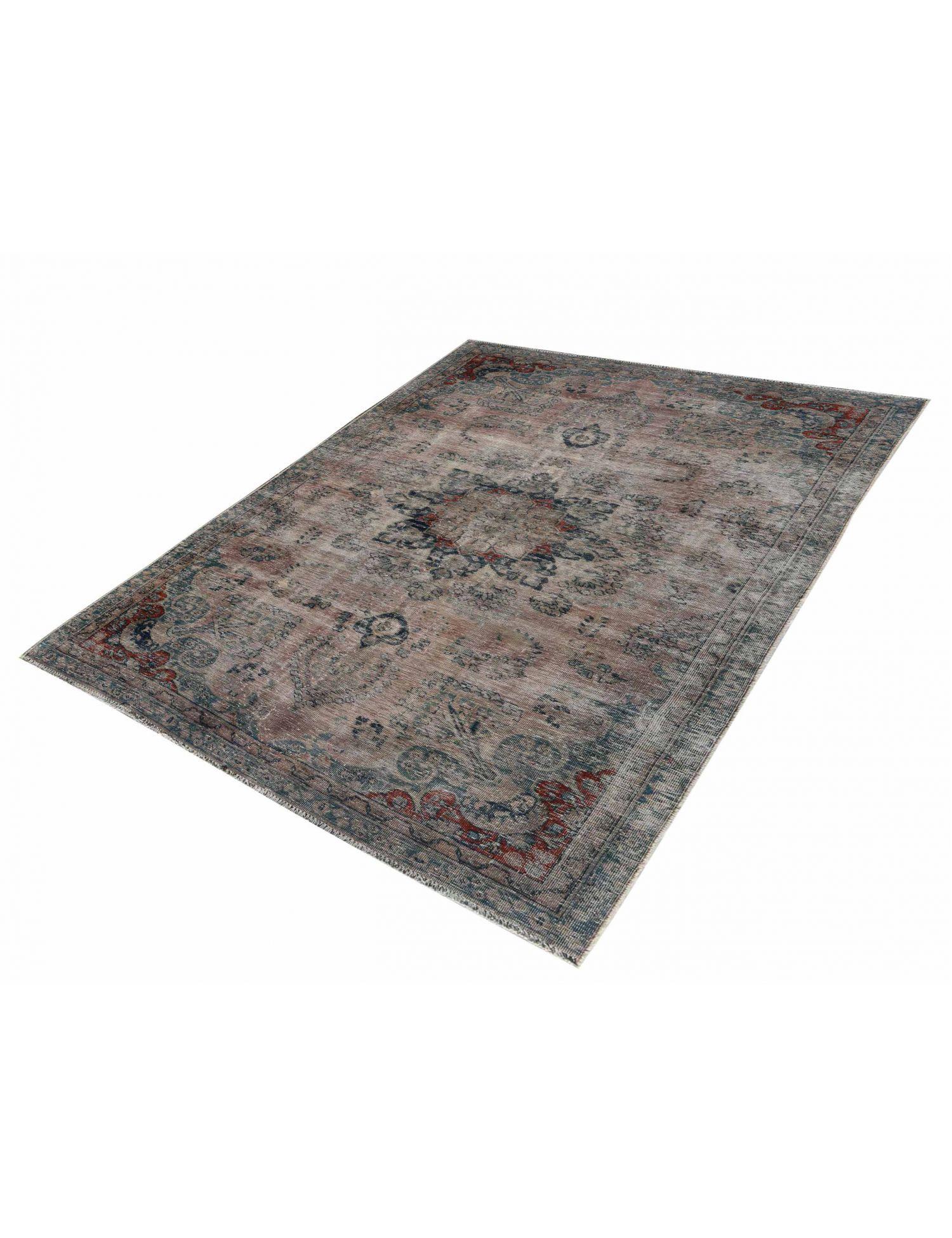 Vintage Perserteppich  grau <br/>238 x 147 cm