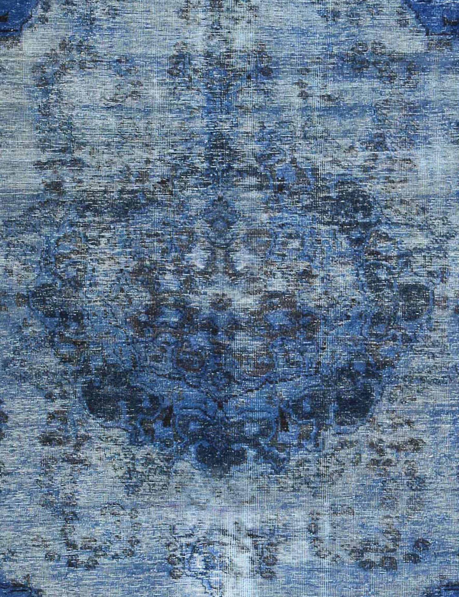 Tappeto Vintage  blu <br/>295 x 200 cm
