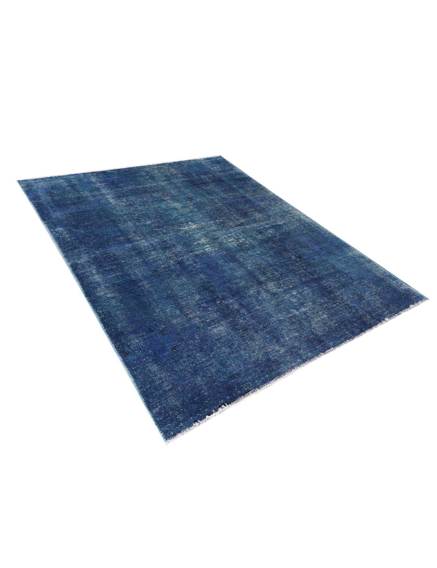 Vintage Perserteppich  blau <br/>205 x 140 cm