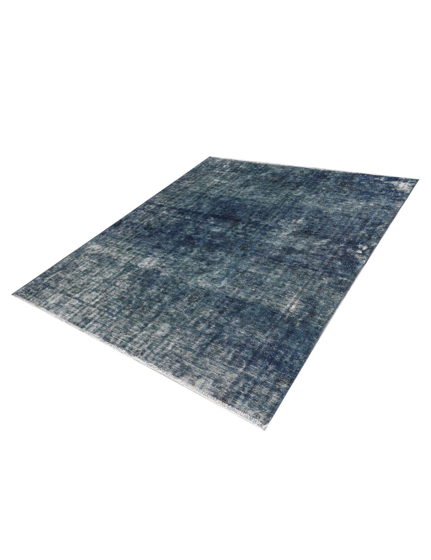 Vintage Perserteppich  blau <br/>165 x 147 cm