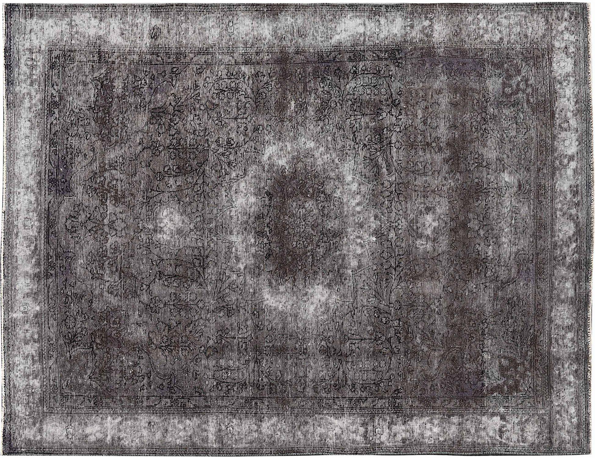 Tappeto Vintage  grigo <br/>296 x 190 cm