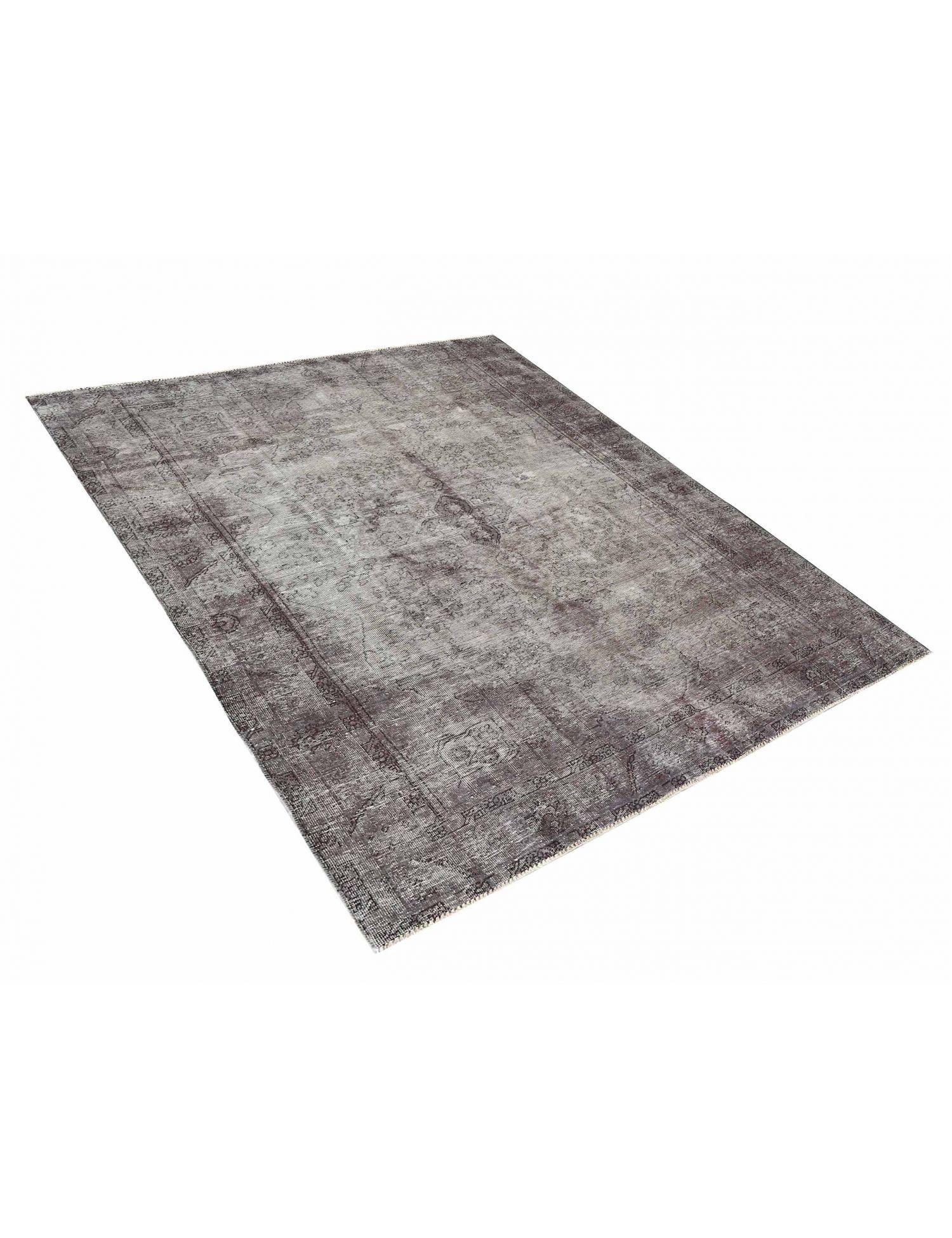 Vintage Perserteppich  grau <br/>277 x 190 cm